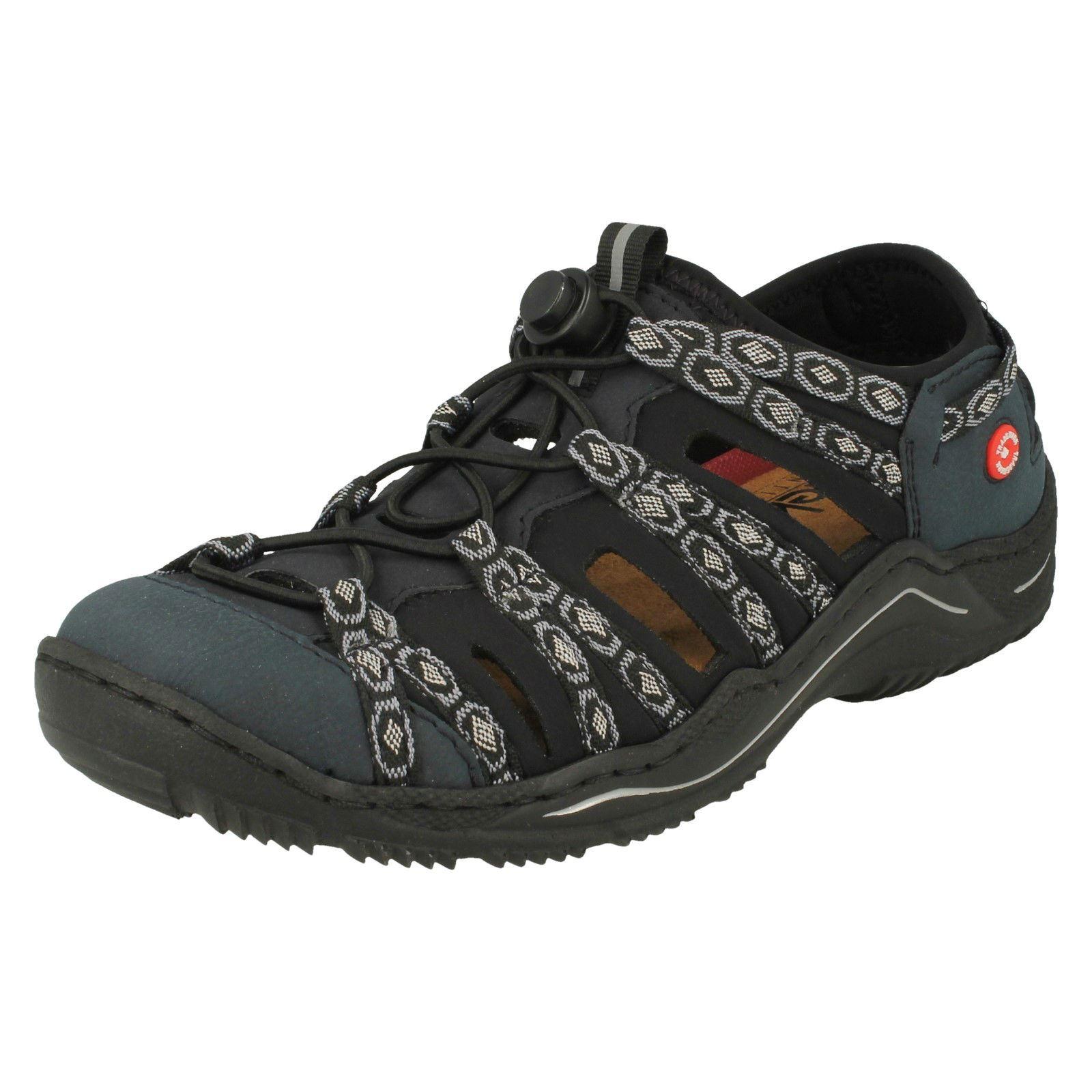 Sandalo L * Donna Rieker sportivo * L L Sandalo 0577 * 1f71d0 smarmie  6367f6