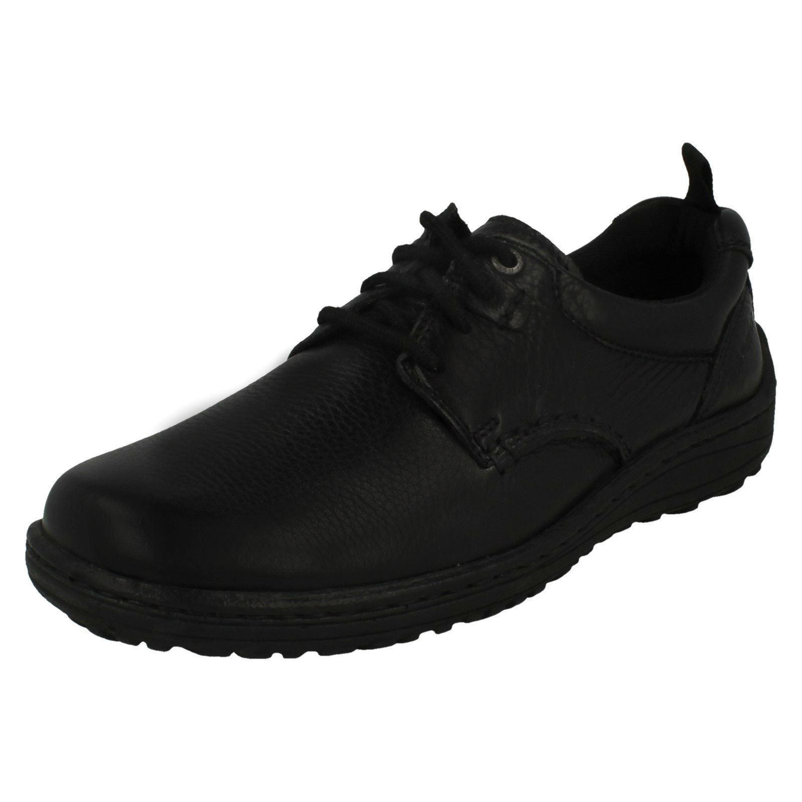 Para Hombre Hush Puppies Formal Formal Formal Zapatos Con Cordones De Encaje Belfast 85dd3c