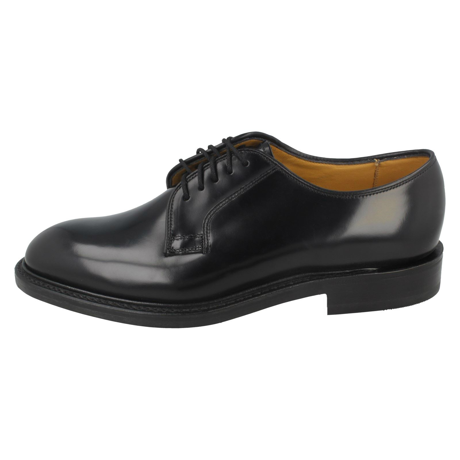Mens Loake Polished Leather Formal schuhe 771B      d7441a
