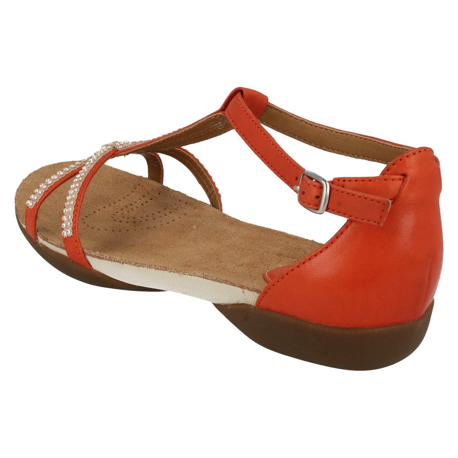 Ladies Clarks Summer Sandals Raffi Star Ebay