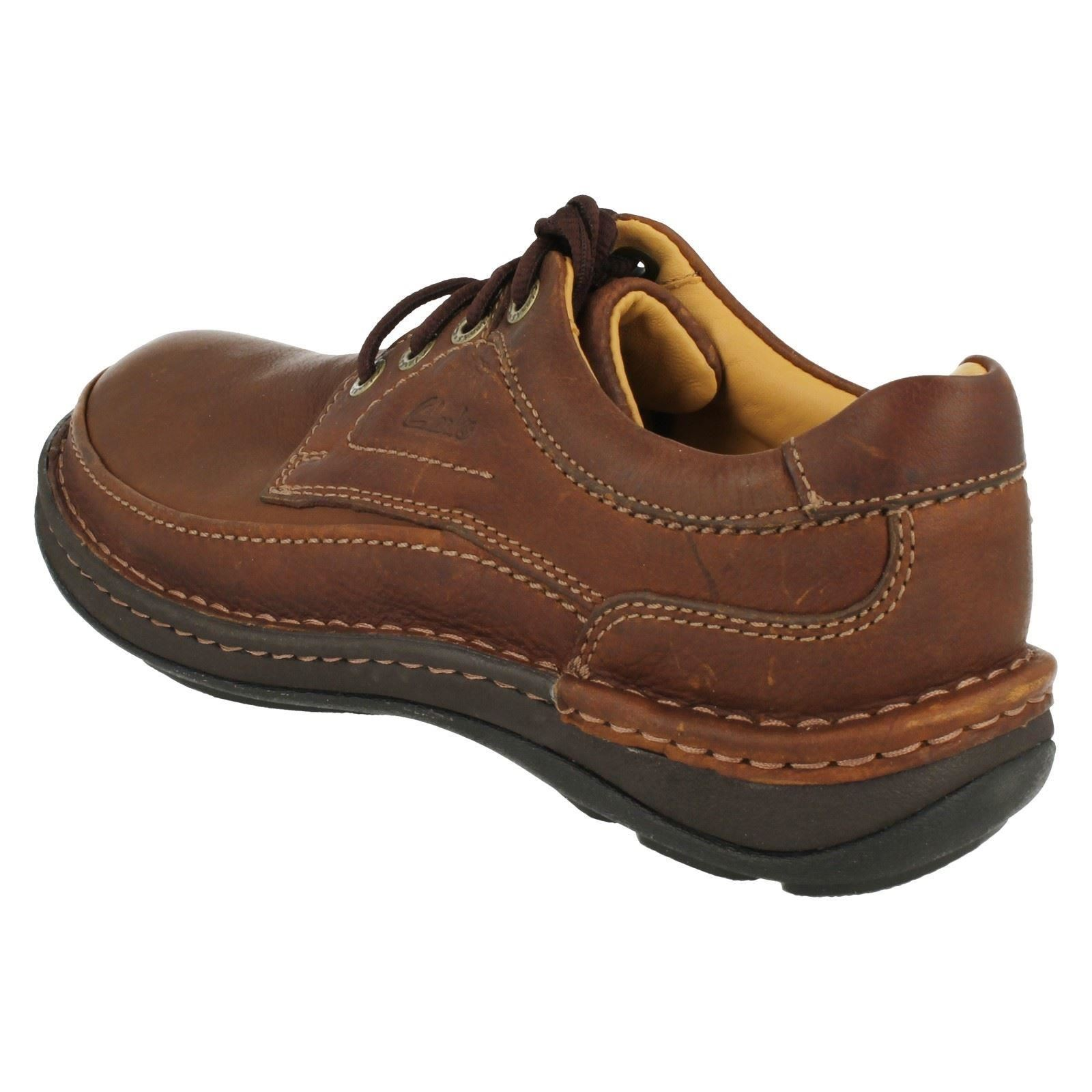 Clarks Air Active Mens Shoes