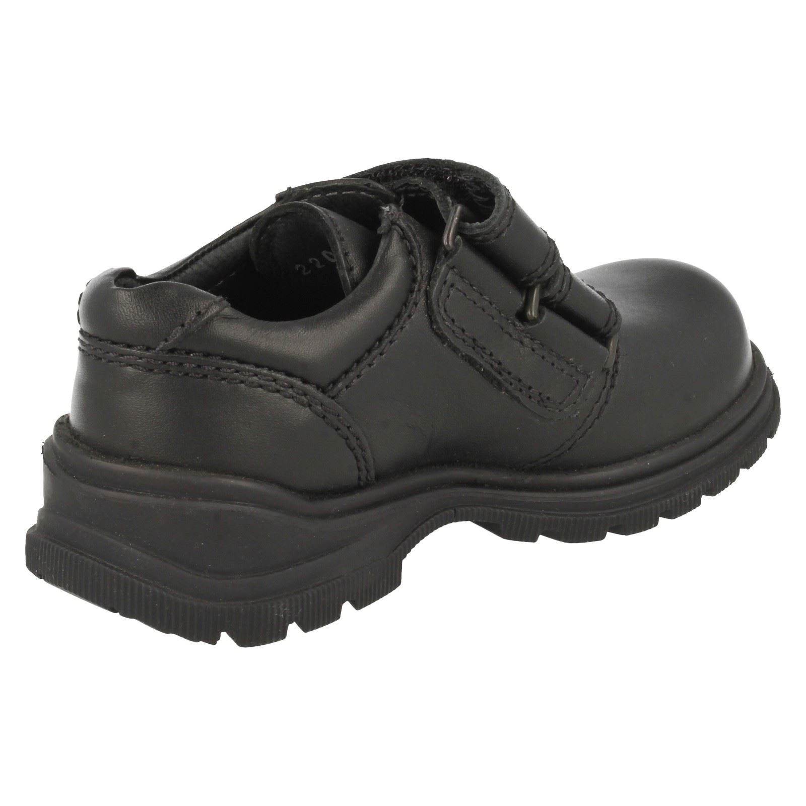 Boys Startrite School Shoes Spin