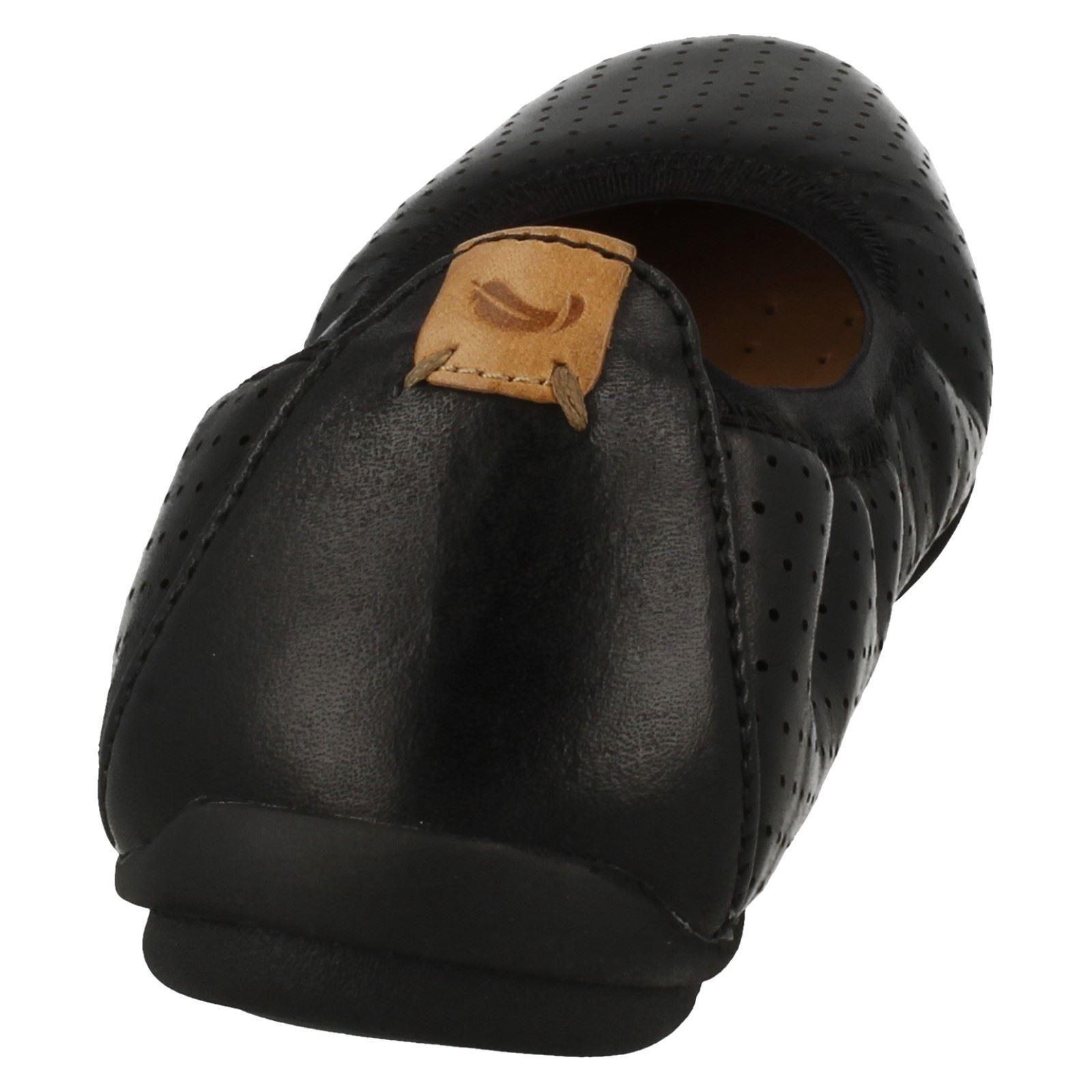 Onorevoli non strutturati Clarks by Clarks strutturati scarpe piatte ONU VOLANTINO ce8e49