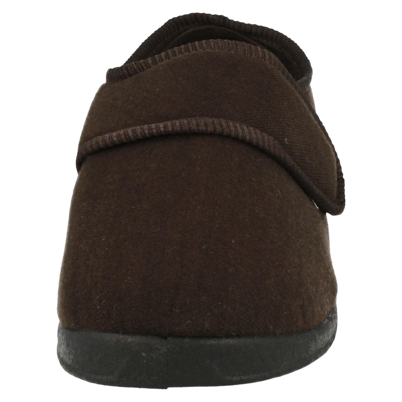 Zapatillas para hombre correa NatureForm de George