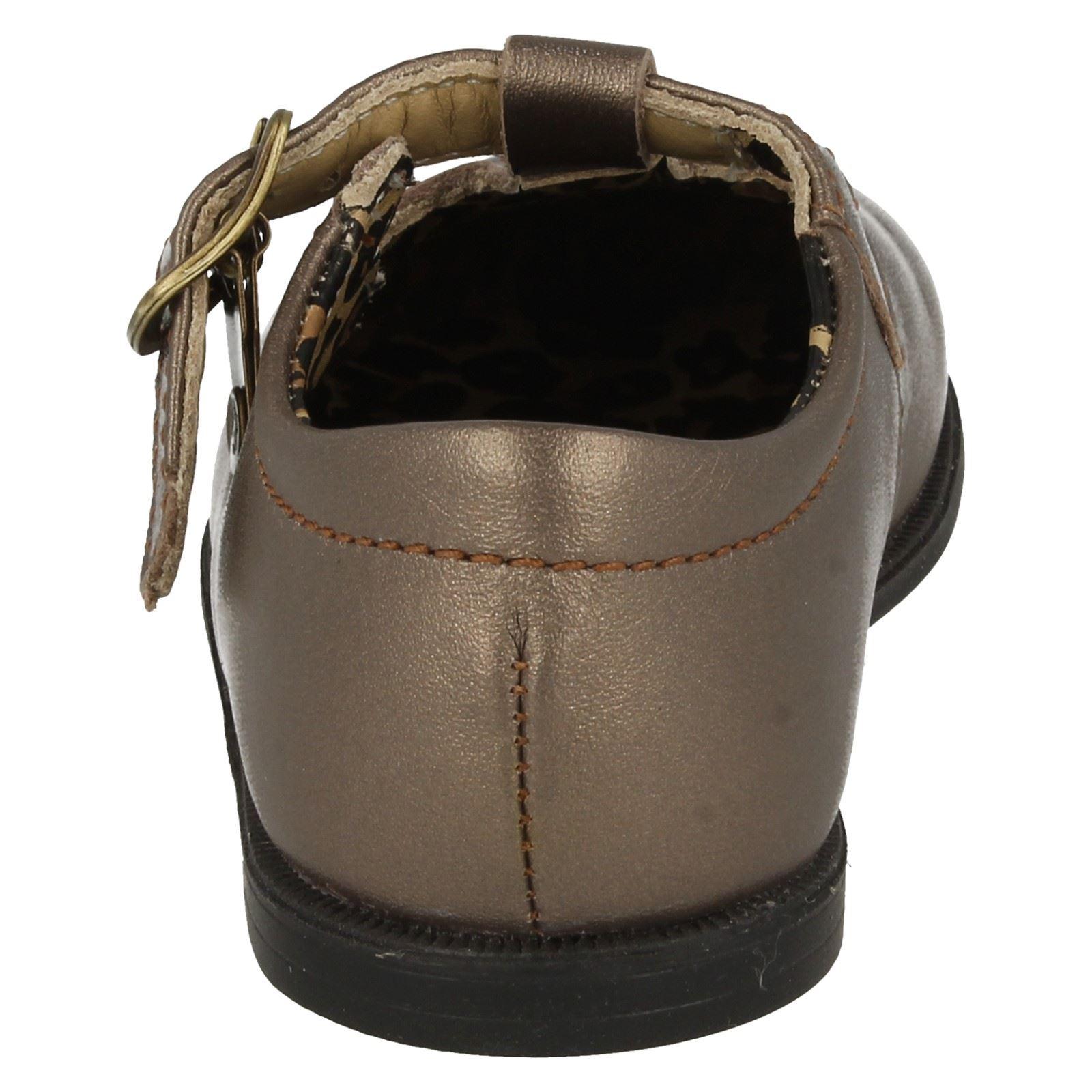 Niñas Startrite por Myleene Klass T-Bar Formal Zapatos Carmen