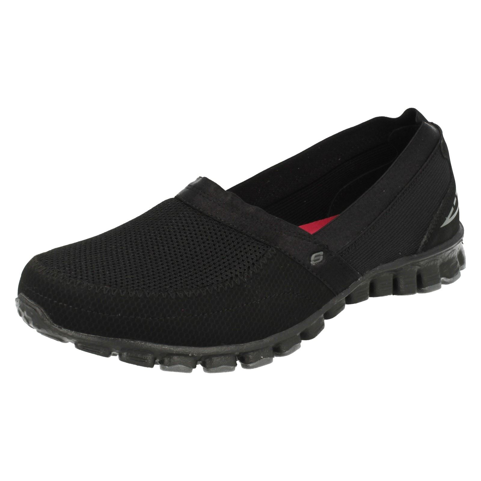 Donna Skechers con Memory Foam Scarpe Casual Take it Easy 22258