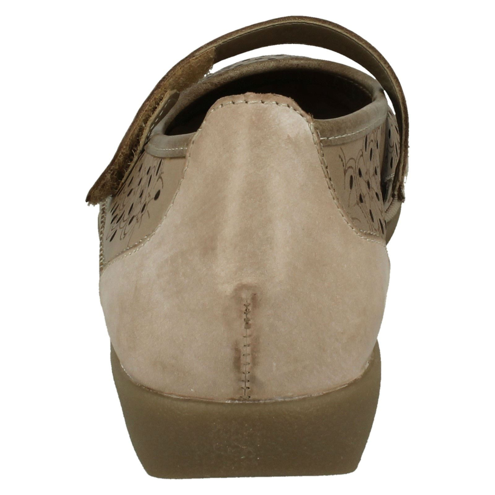 Womens 'D1906' Remonte Flat Casual Shoes 'D1906' Womens 617877