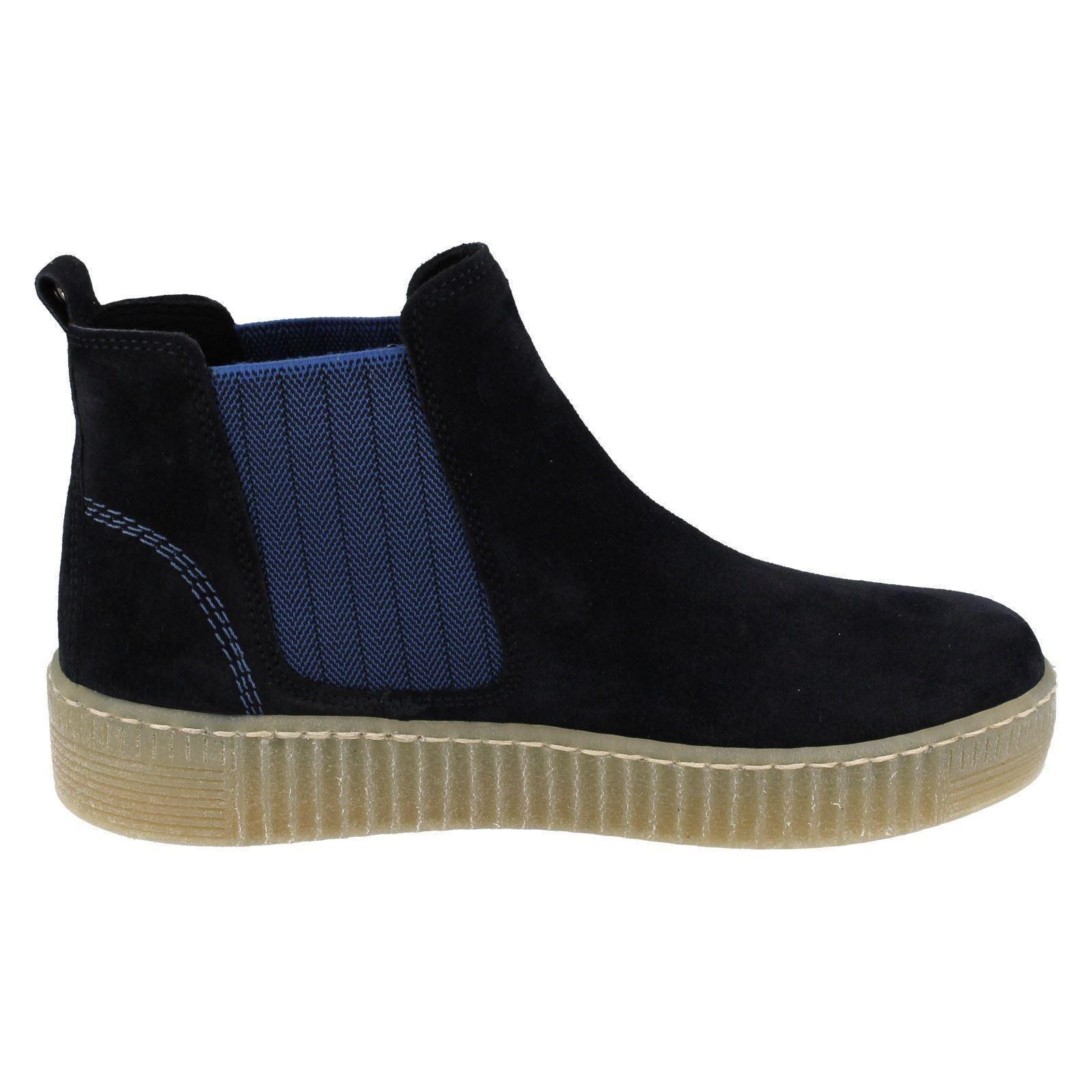 bd9231cc32e584 Ladies-Gabor-Ankle-Boots-039-93731-039 thumbnail 9