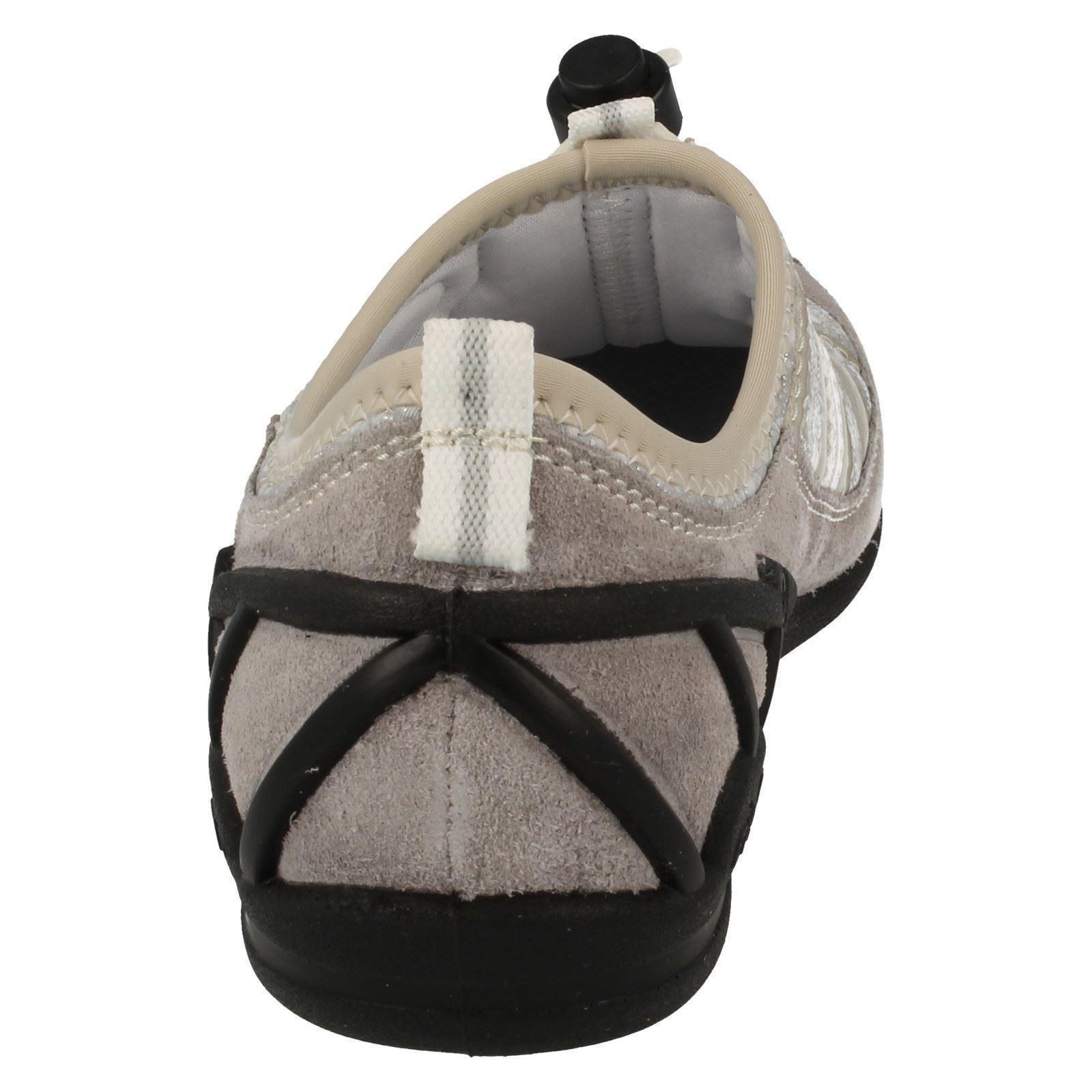 nascosti 59570 Scarpe donna Combi grigio Grigio da ginnastica con talloni da Rieker fISfO