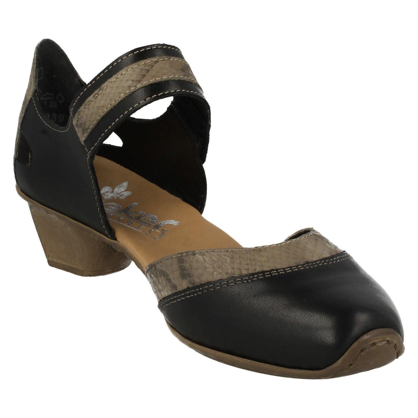 Ladies Ladies Ladies Rieker Casual Antistress shoes 49780 6a2130
