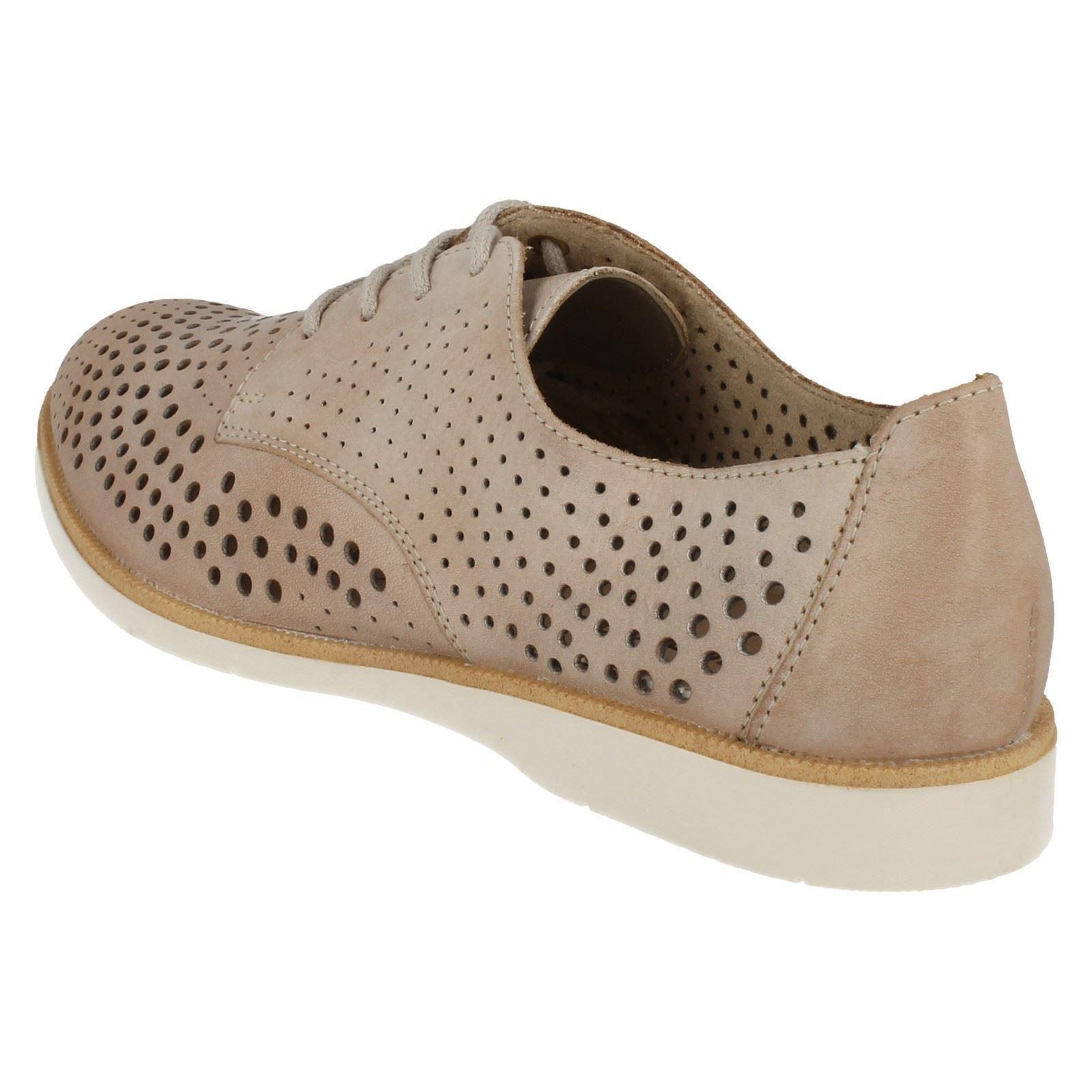 Remonte lacets Chaussures à R0403 femmes Décontractées Beige pour 8qwRwxfd6
