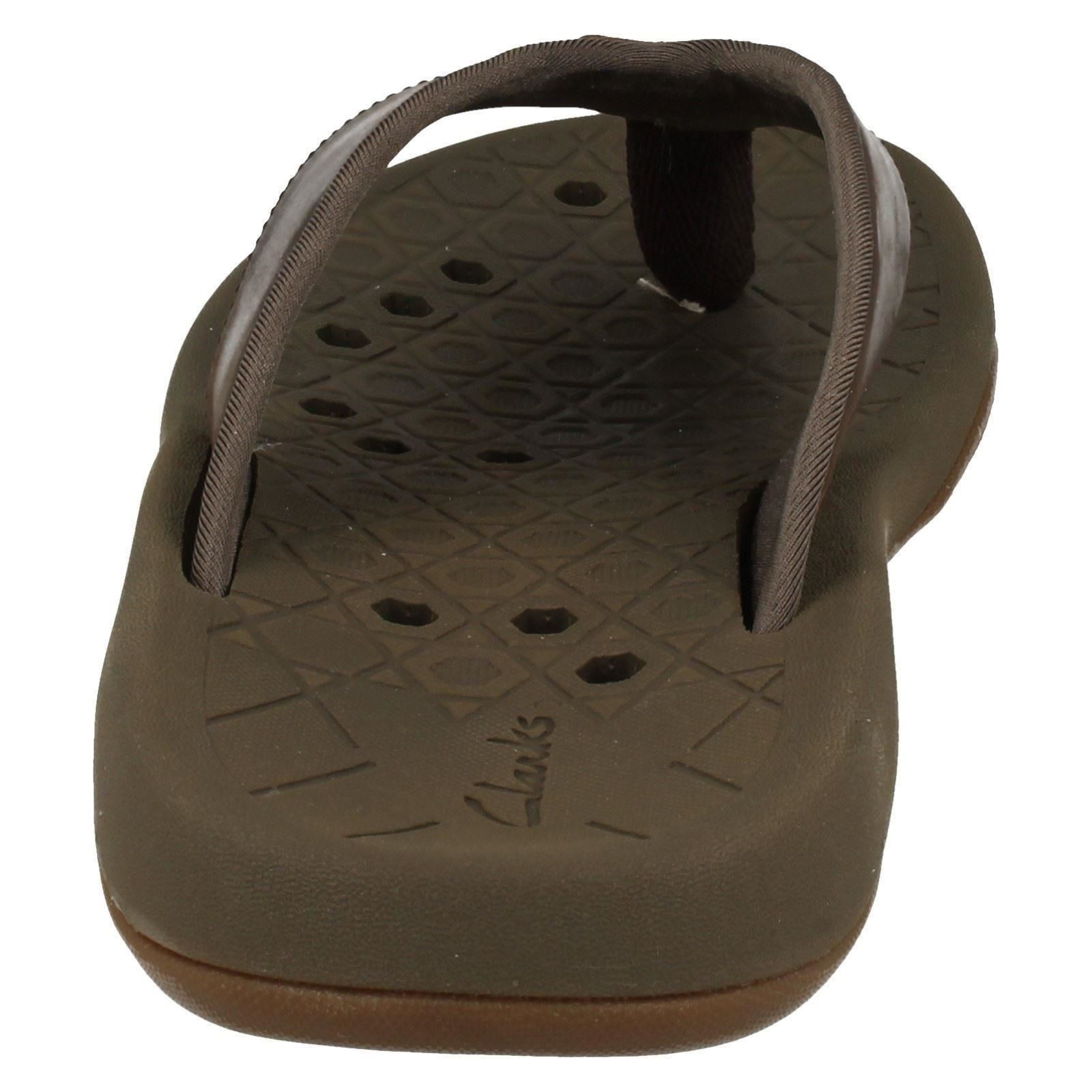 6fcd2575eca2 Mens Clarks Sandals  Bosun Coast   Picture 2 of 10  Picture 3 of 10 ...