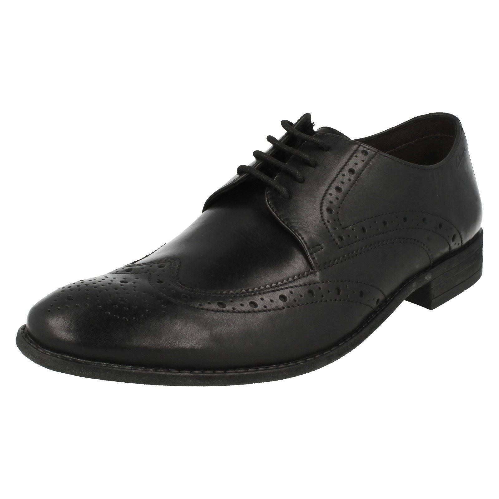 Brogues Herren Clarks Smart Brogues  'Chart Limit' ea1912