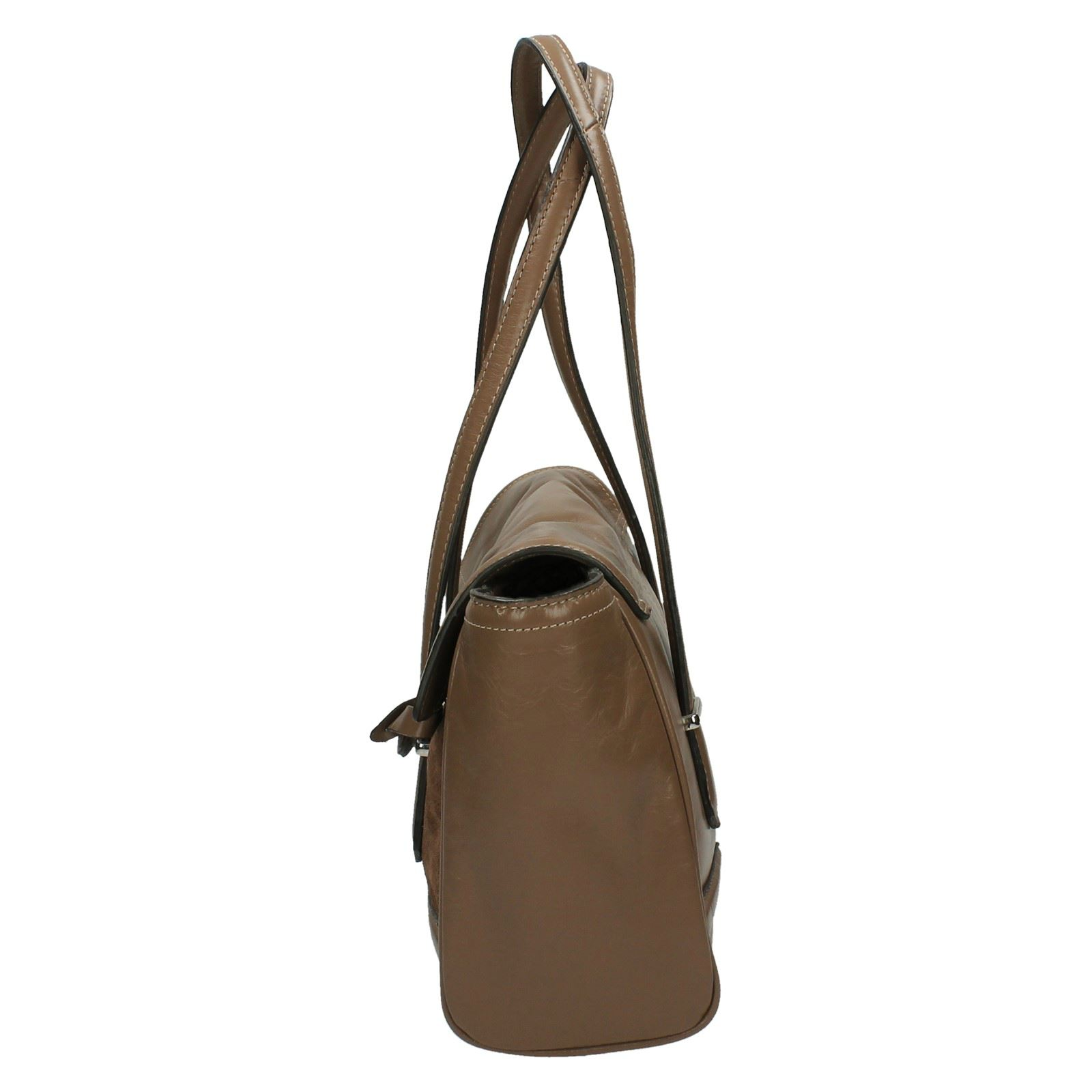 Leather Clarks Ladies Nude Handbag Tanana River pvHqPaw