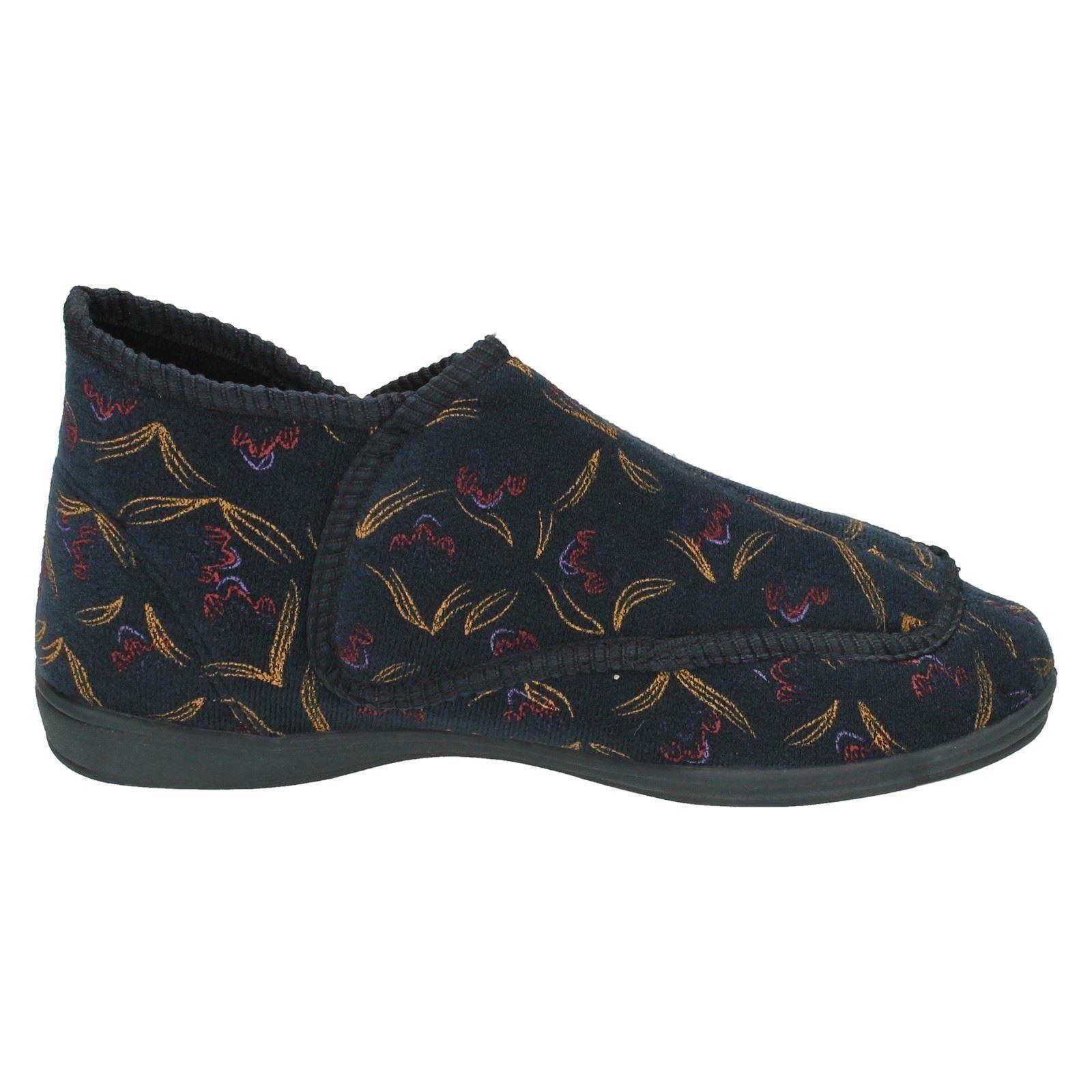 Zapatillas De Mujer Punto En Suela