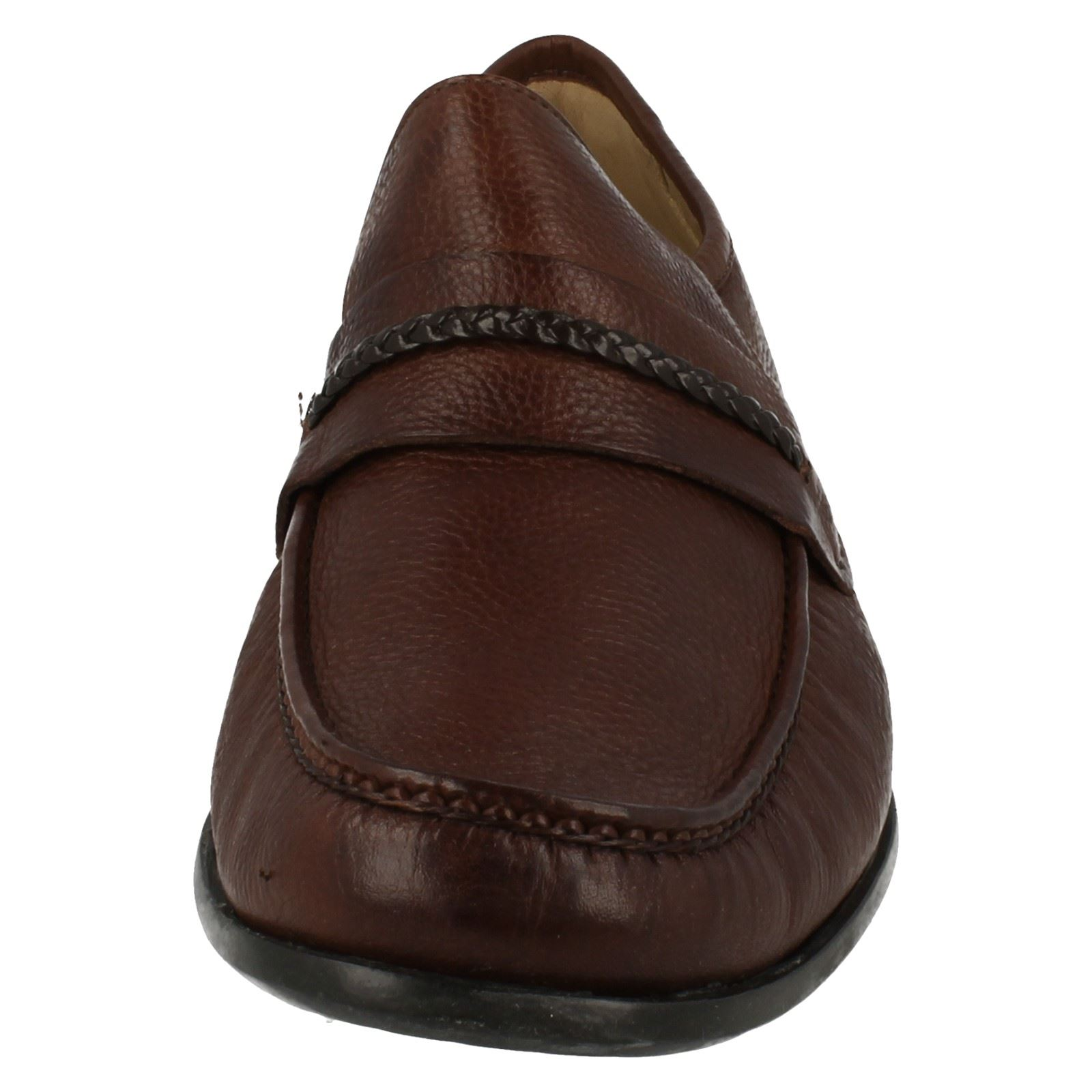 Anatomic Uomo Anatomic  Gaspar Smart Moccasin Schuhes d3c5c0