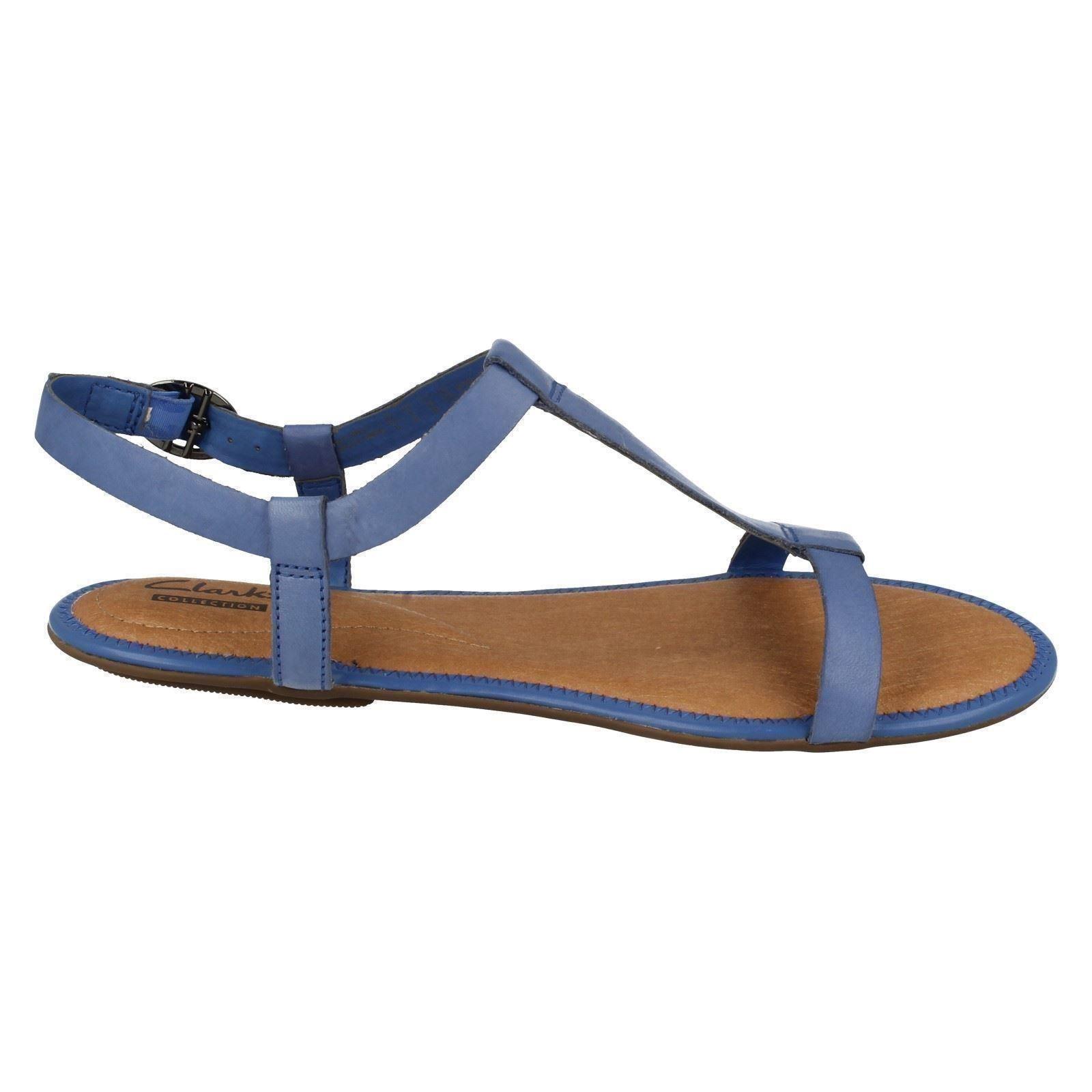 b58b20db999f3a Ladies-Clarks-Risi-Hop-Strap-Sandals thumbnail 10