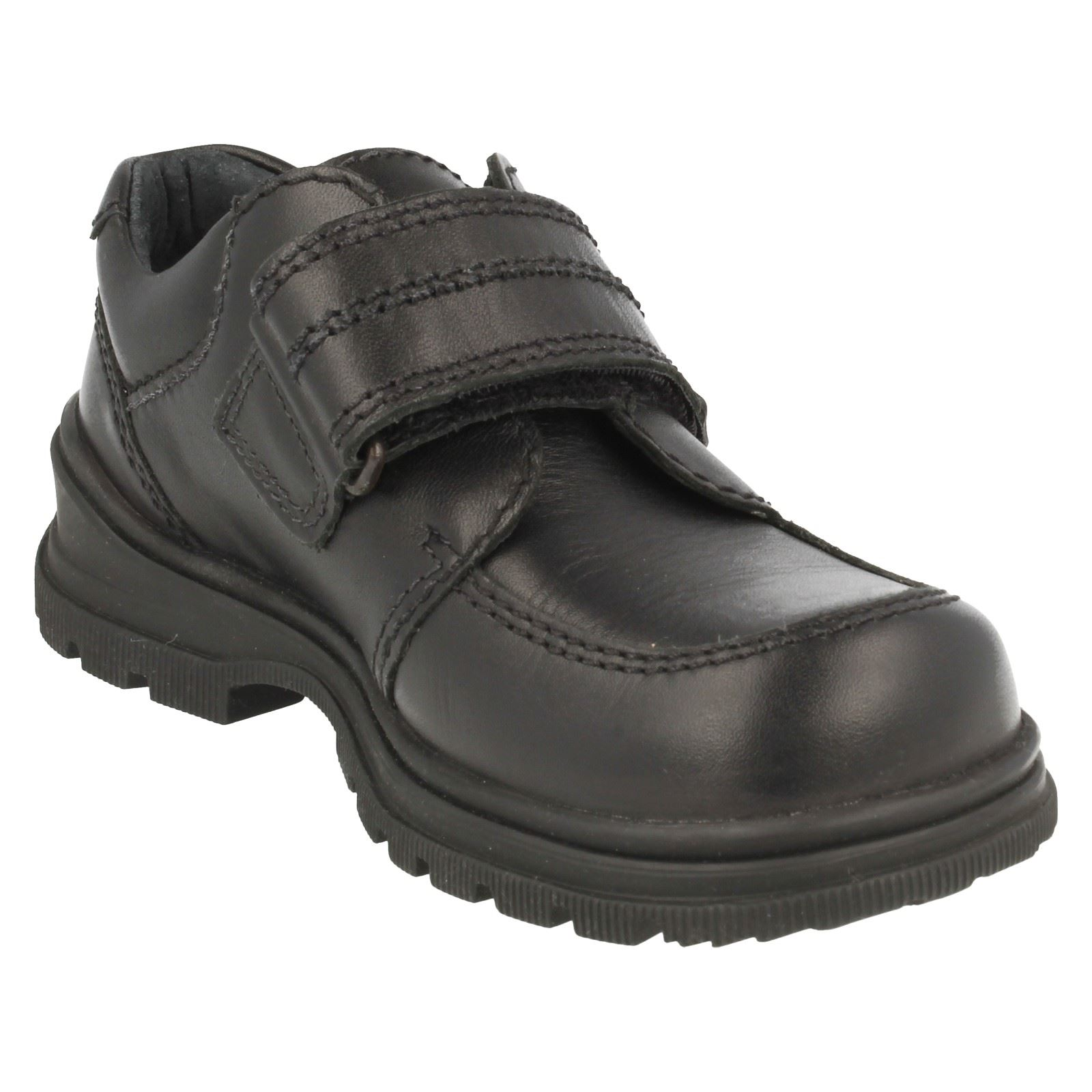 Chicos Startrite Zapatos Escolares Campbell