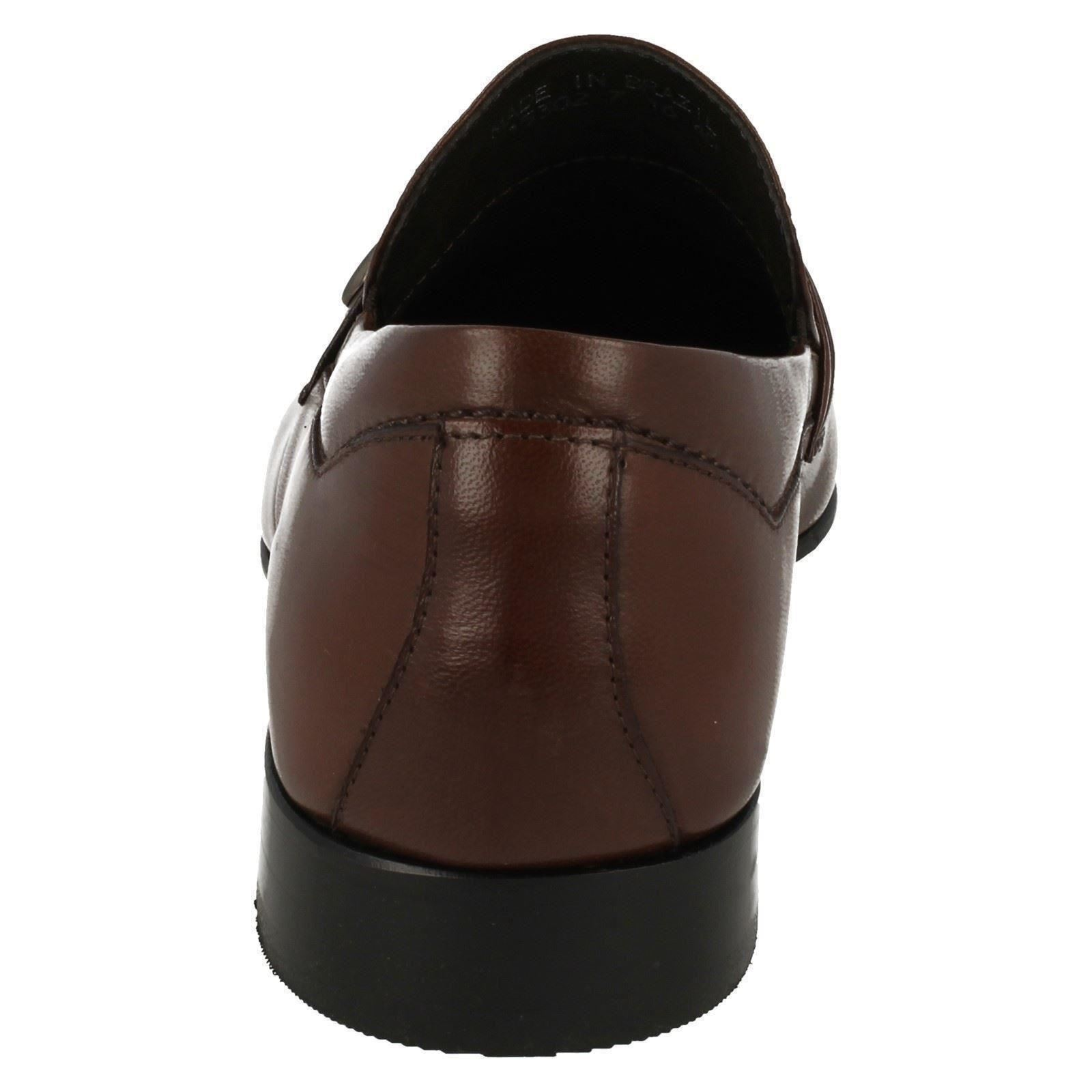 Mens Anatomic Prime Formal Slip On 'Goiania 2'