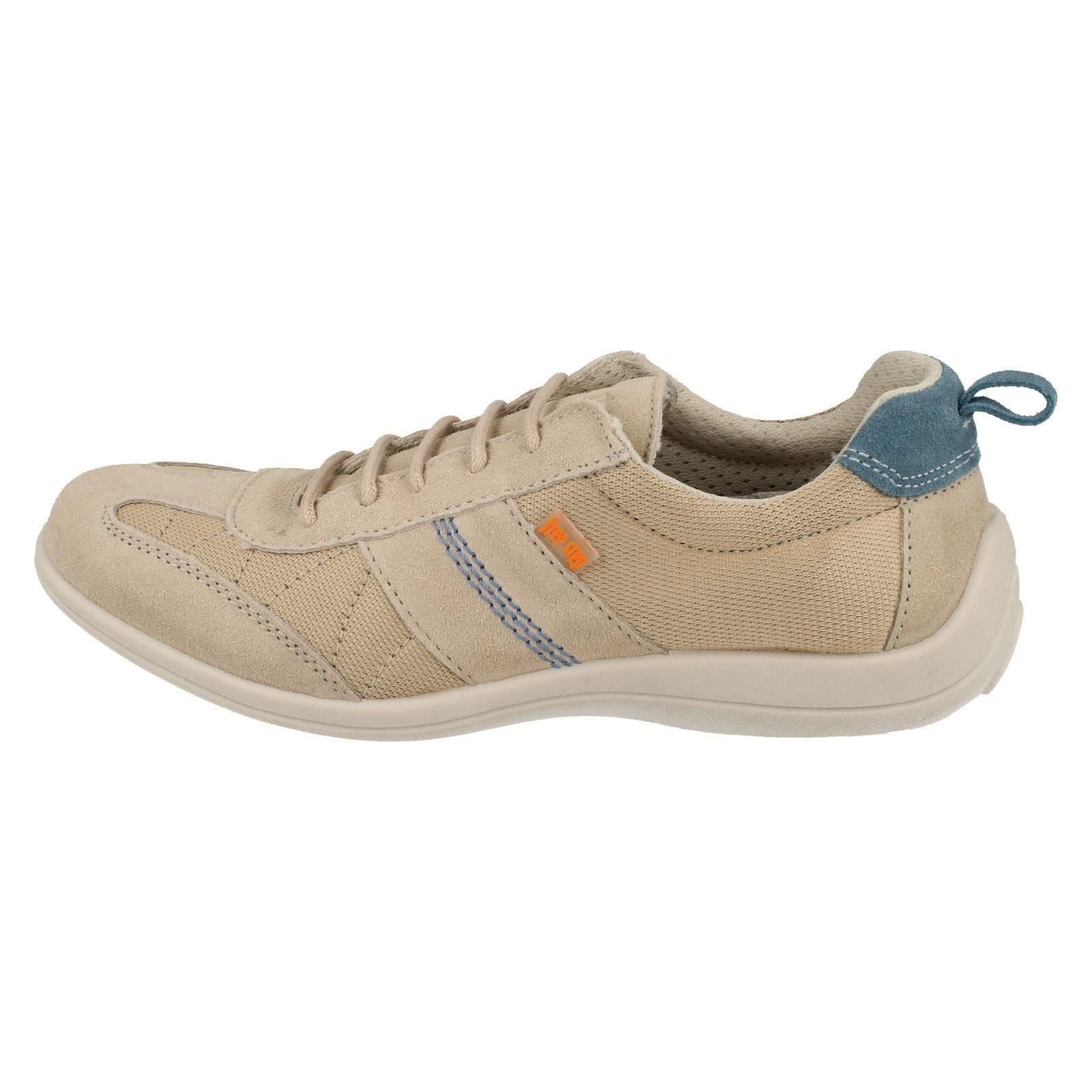 Freestep Size  Shoes