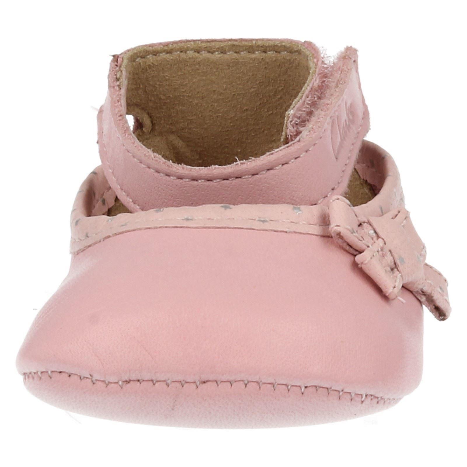 Baby Girls Clarks Soft Shoes Baby Harper