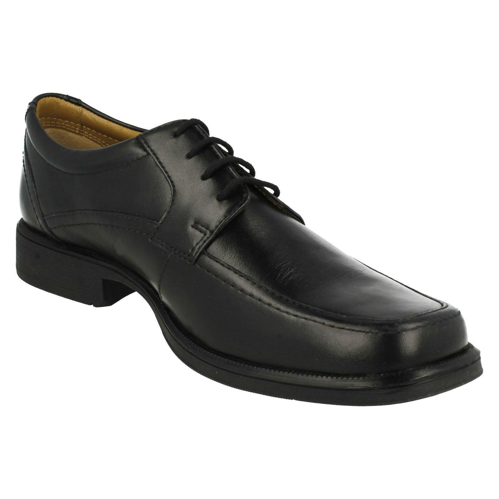 Zapatos para hombre Formal Clarks Mango Primavera