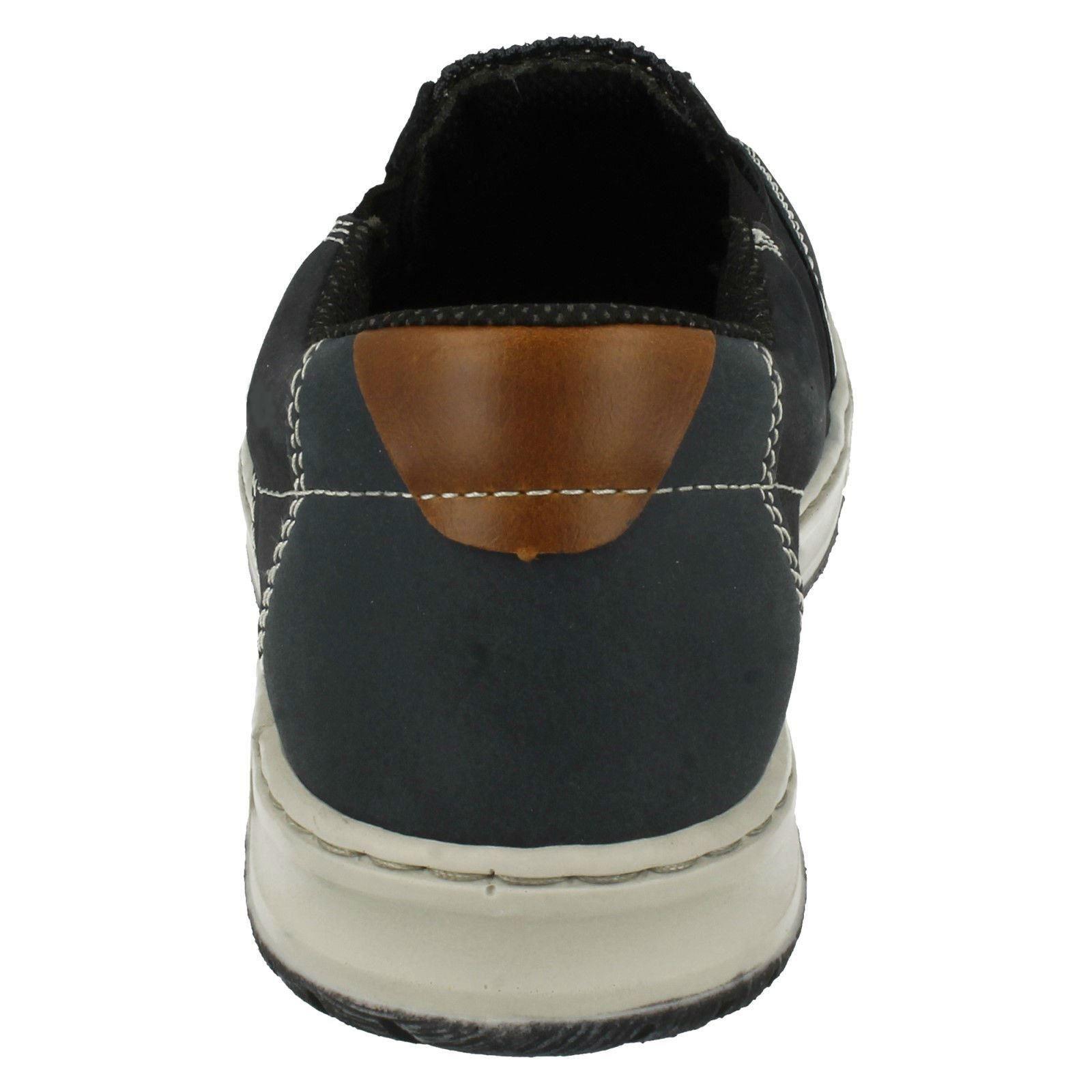 Scarpe casual da uomo  Da Uomo Rieker Scarpe Casual b3052