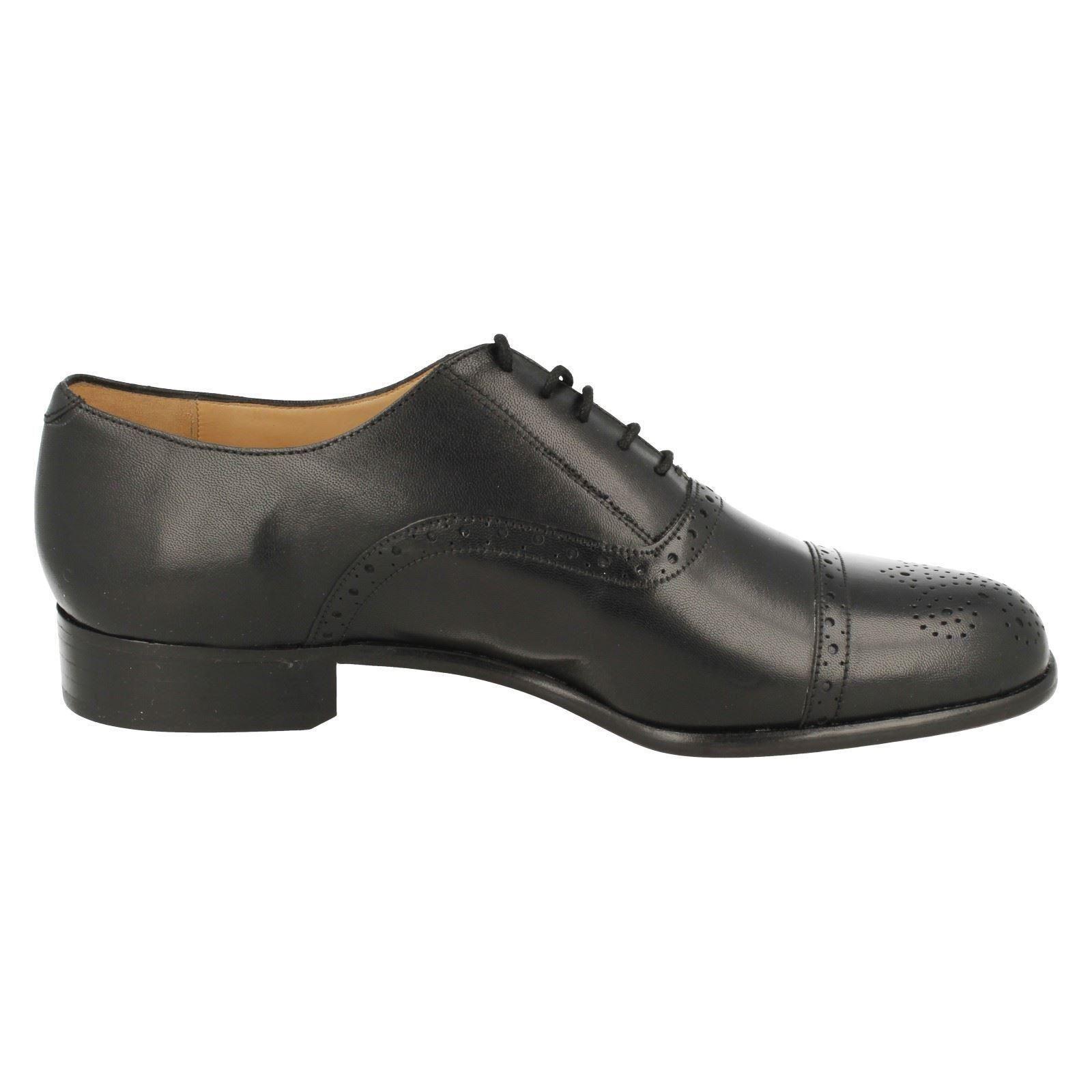 Uomo Brogue Grenson Brogue Uomo Schuhes ST. Pancras 148608