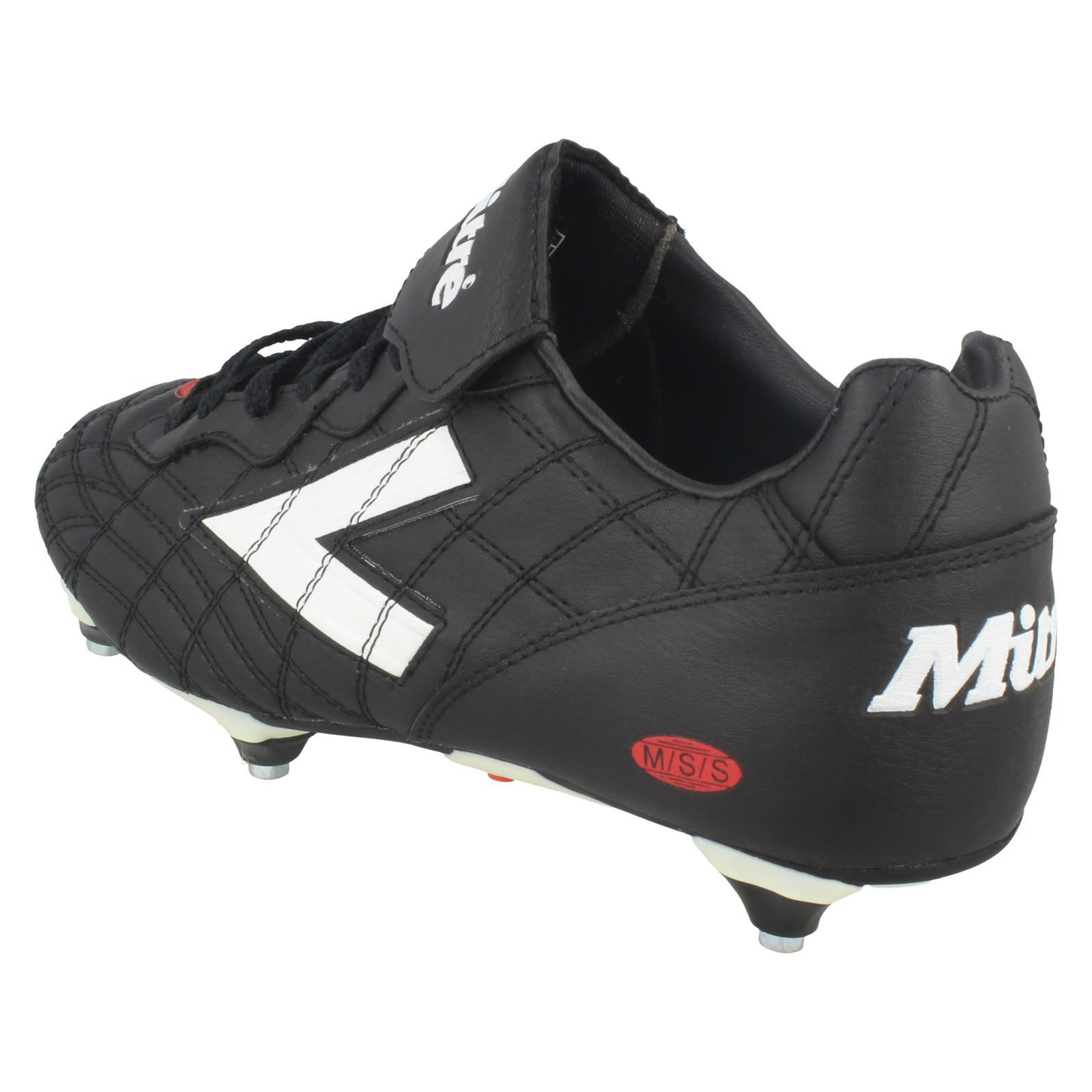 3de388487 Mitre-Boys-Football-Boots-Meteor thumbnail 4