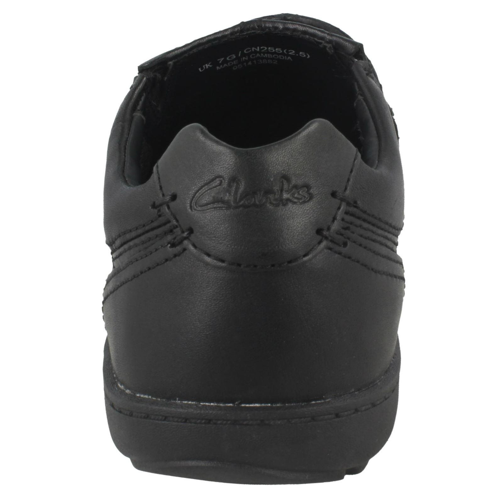 Uomo Clarks Formal Cushioned Schuhes Slip On Quality Leder Schuhes Cushioned Bradley Fall b7ae4a