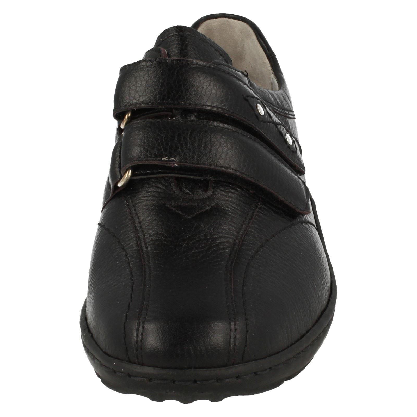 Ladies Waldlaufer Casual Everyday Shoes 496301