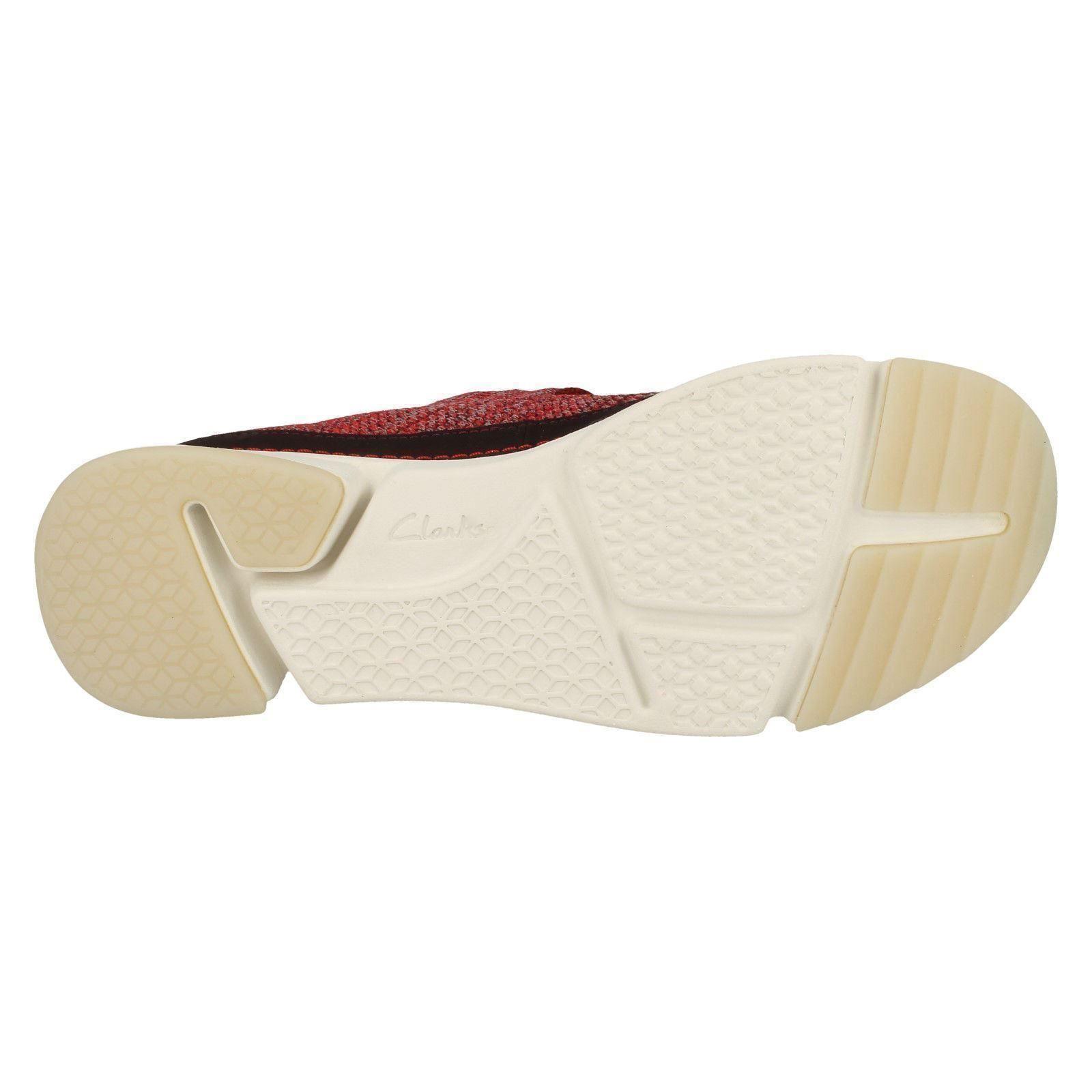 Clarks Femmes Sports Native Baskets-Tri Native Sports 50842f