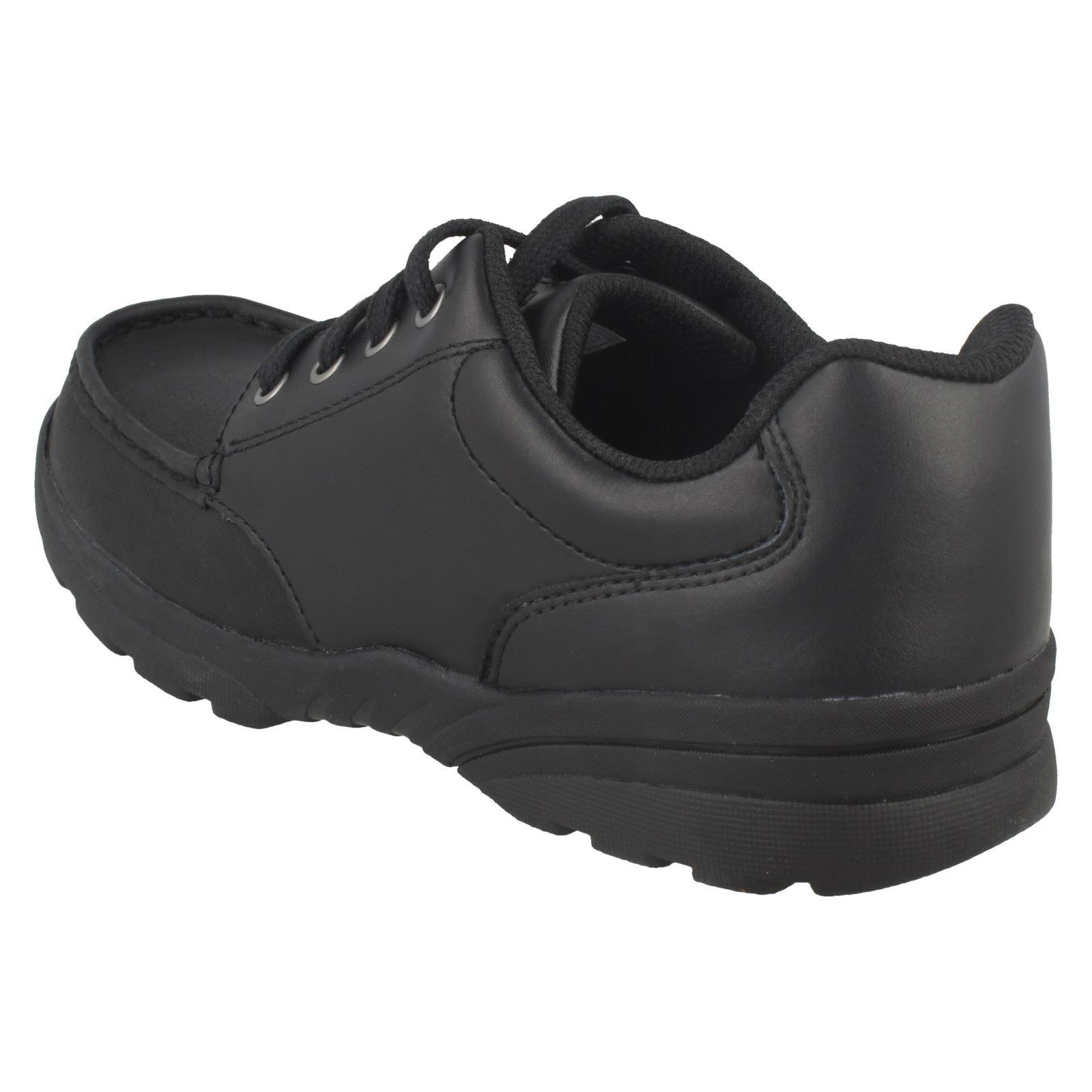 Lane By Formal pirata Shoes Black Clarks Chaqueta Bermon School OBg0qxw