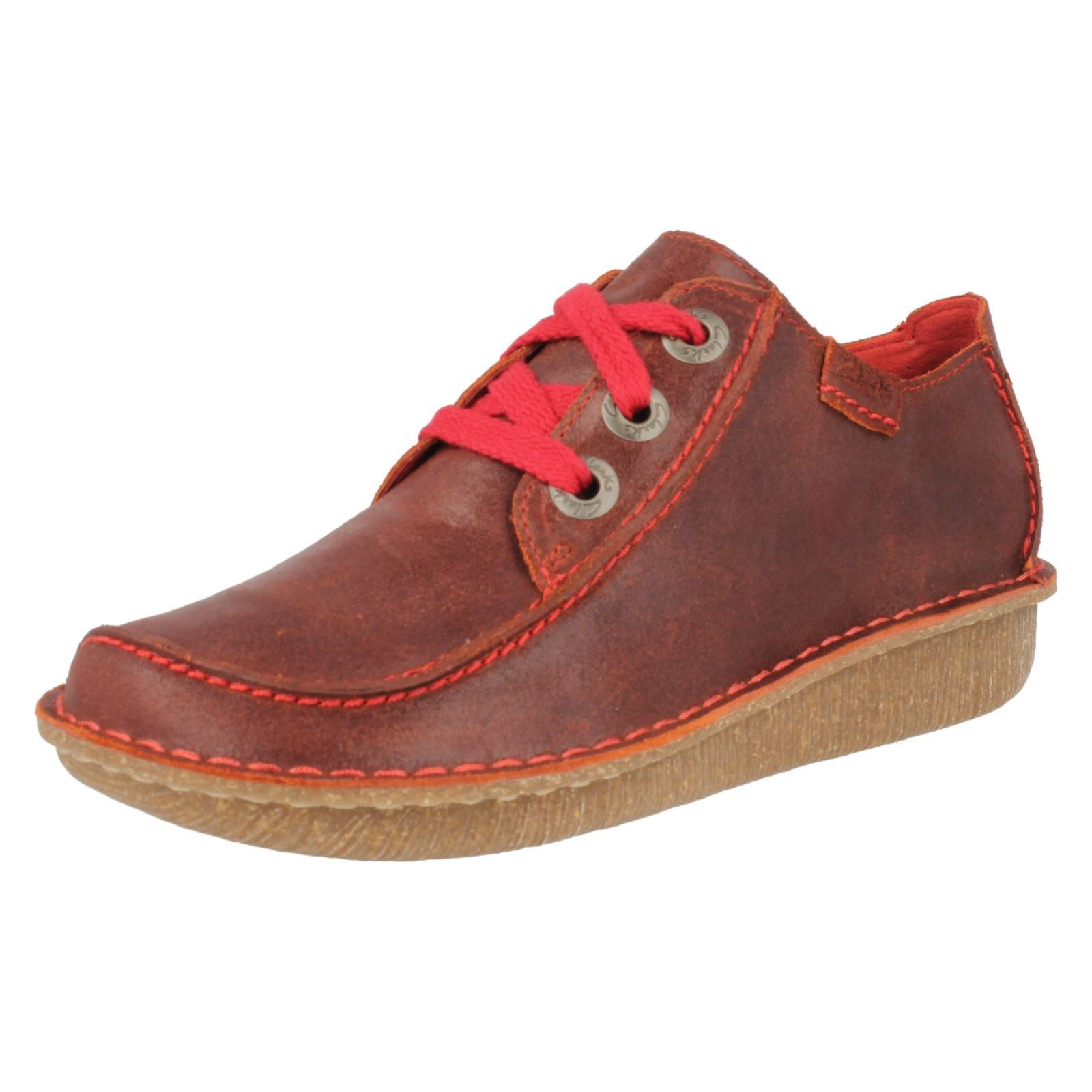 Clarks Funny Dream Women S Shoes