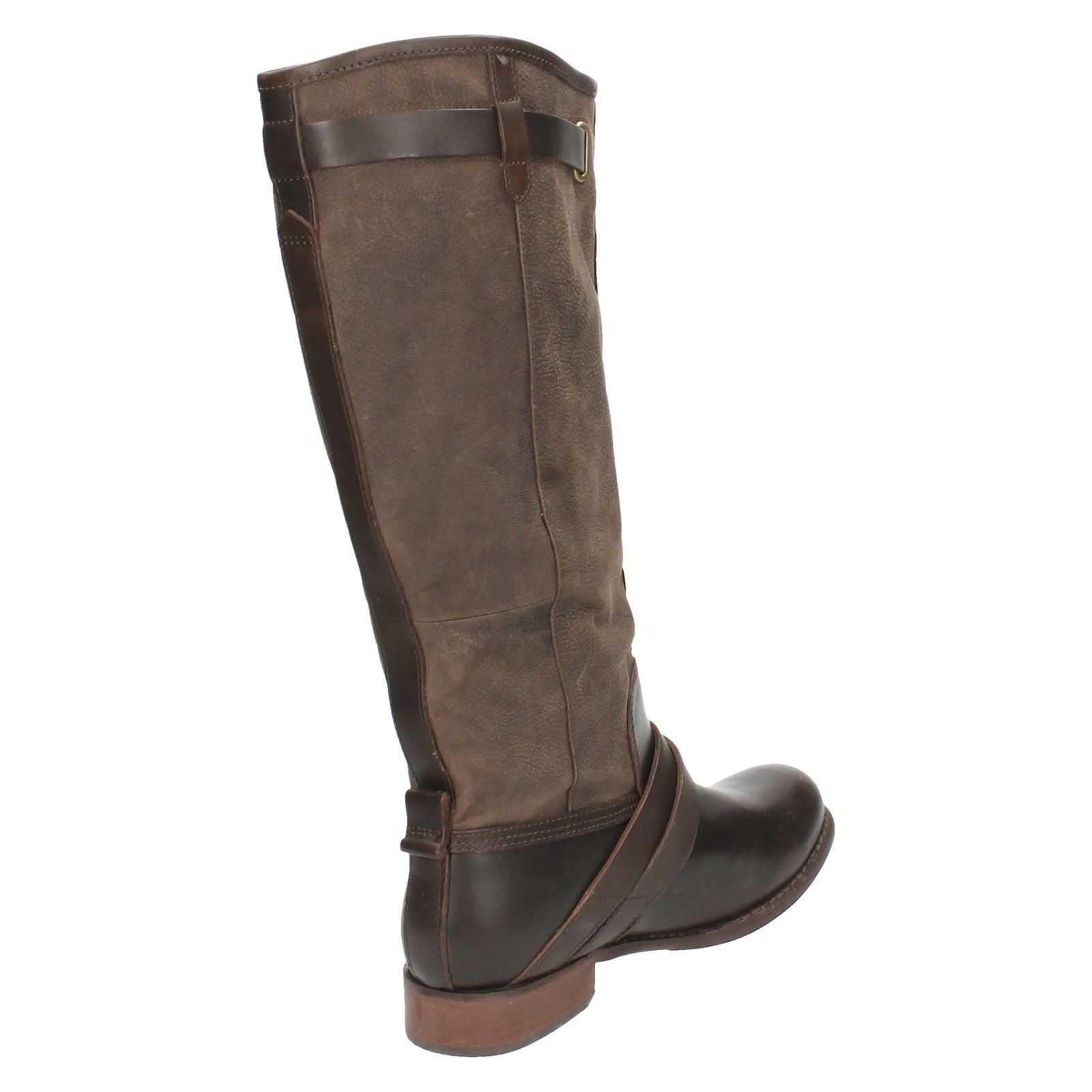 dark Coffee Boots Caterpillar Corrine Casual Brown brown Ladies qxaWn1wzx