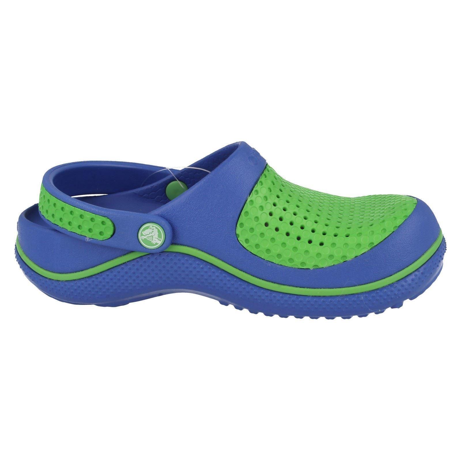 Childrens Crocs Beach/Summer Sandals