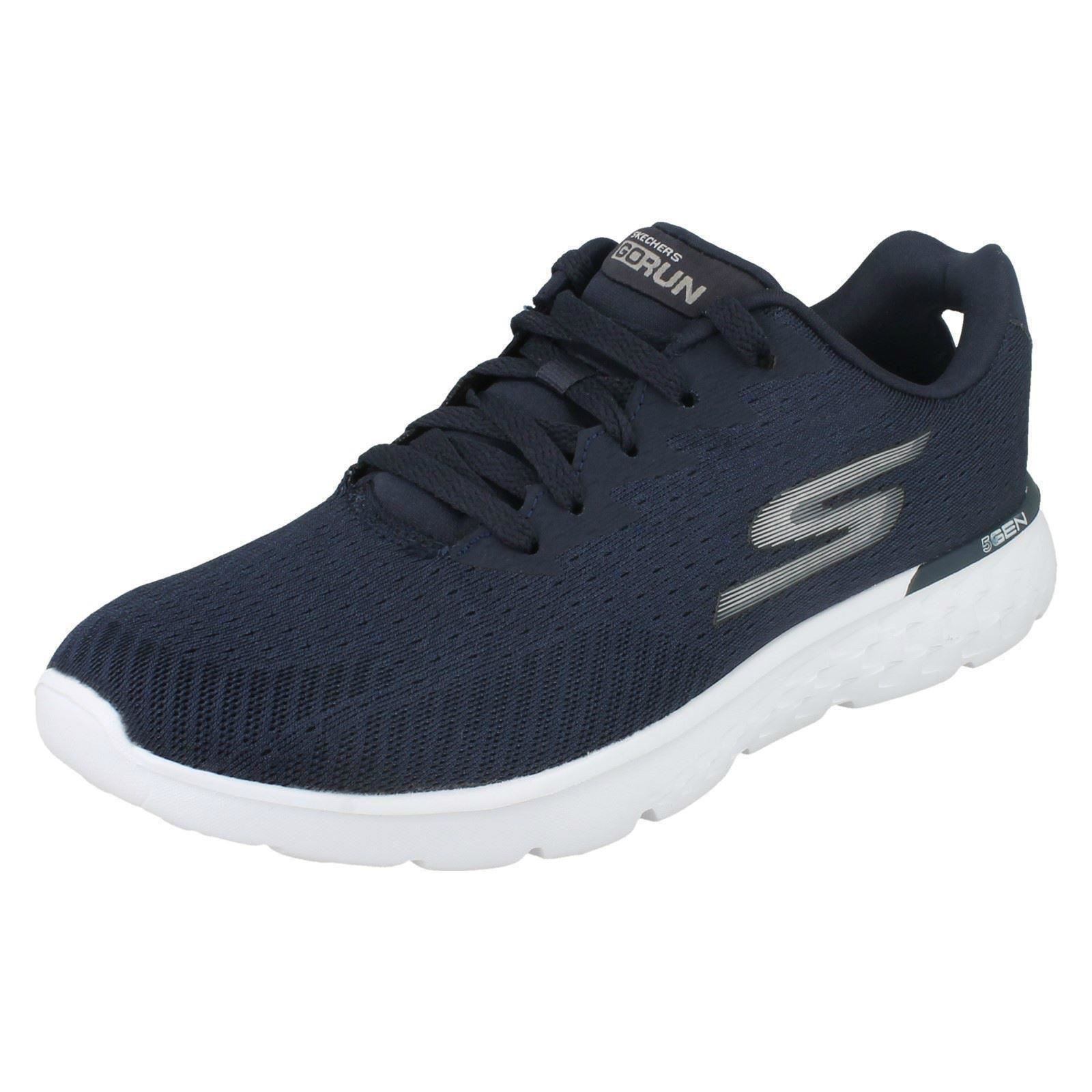 Skechers Mens Go Run Trainers