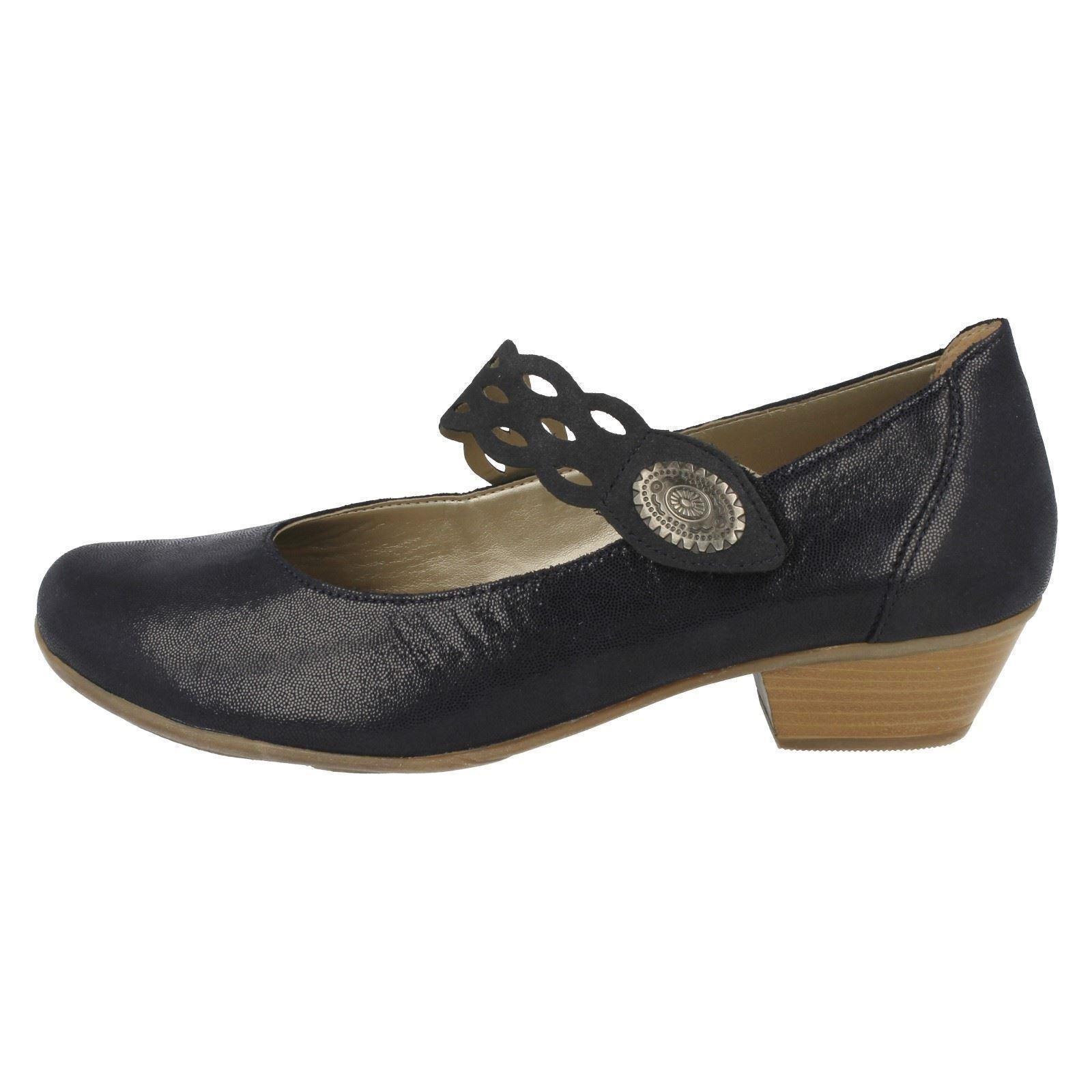 zapatos  señoras REMONTE REMONTE señoras Inteligente D7345 c6d712