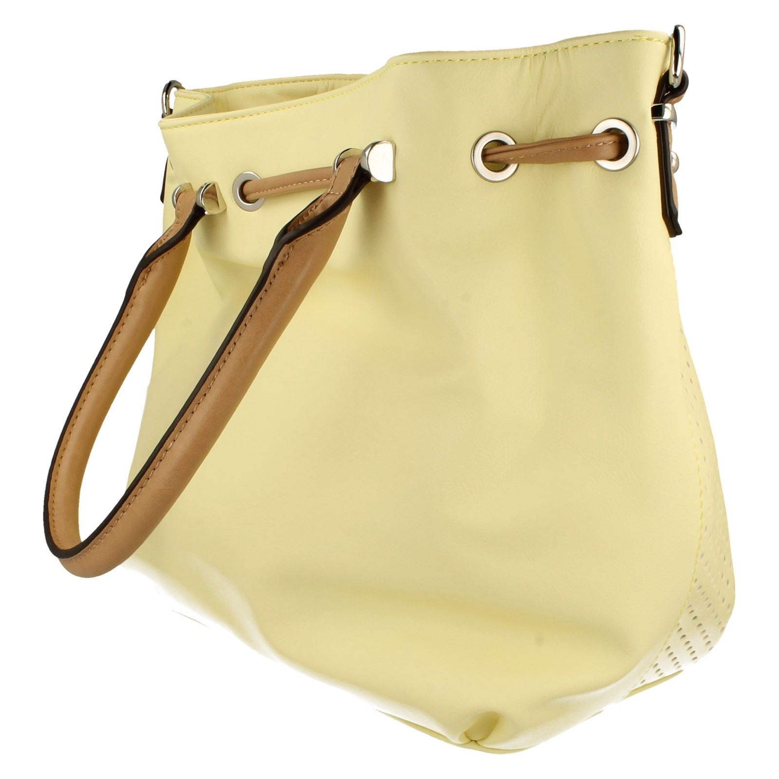 amarillo damas pálido Bolso Duffle estilo Clarks Grace Mella xq8w7w6nvZ