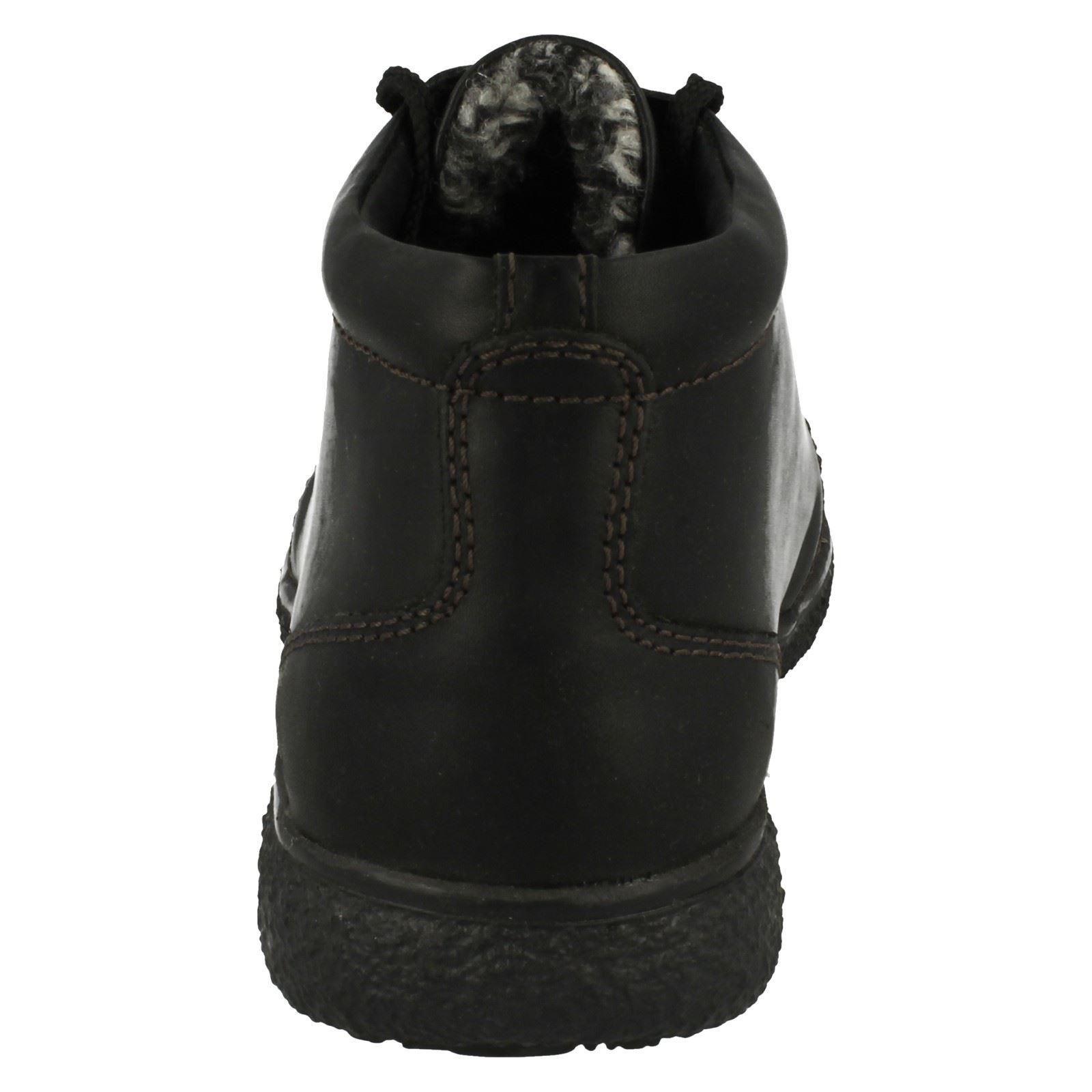 Uomo Padders Warmlined Mel Lace Up Ankle Stiefel Mel Warmlined dcb640