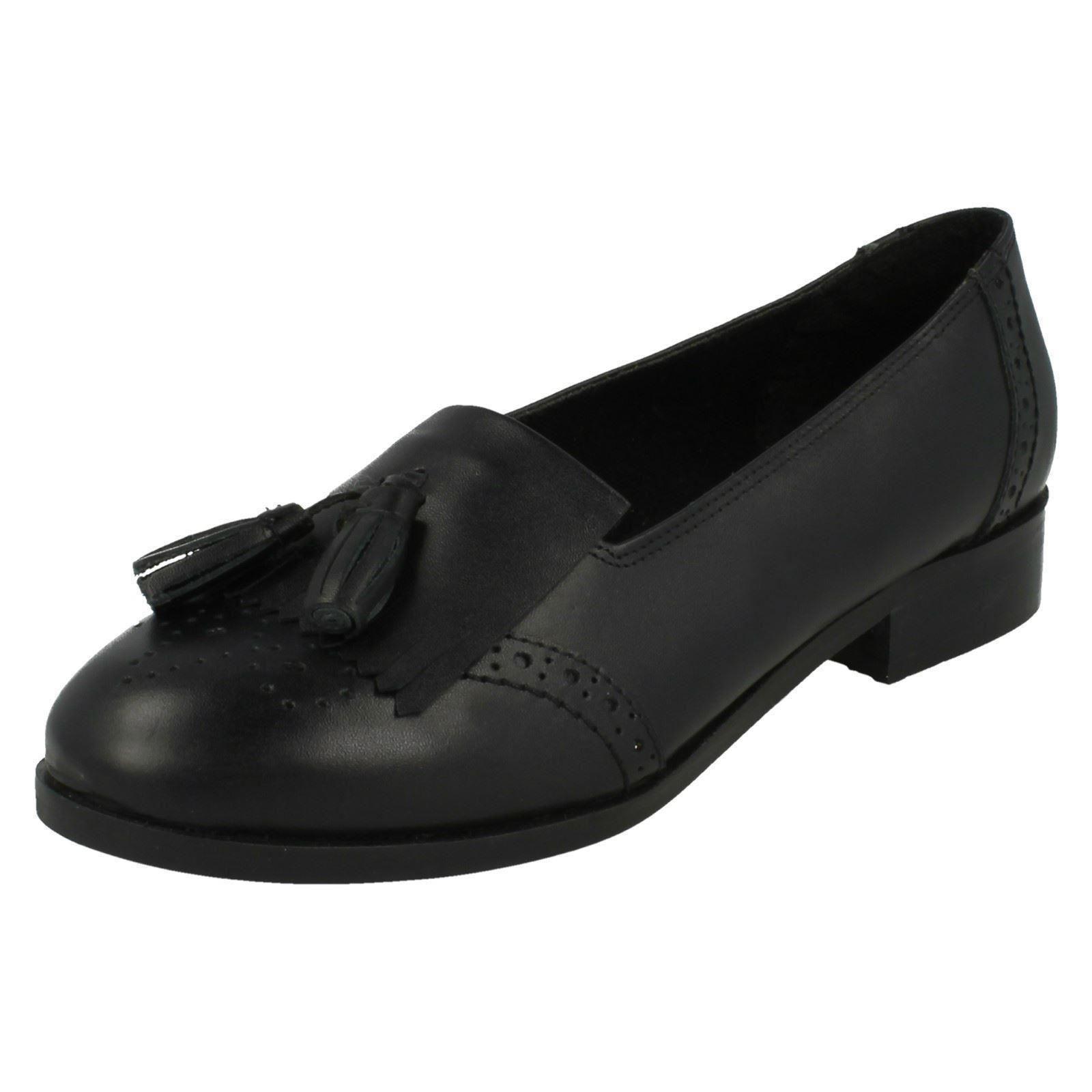 mesdames cuir chaussures magasin phare collecte formelle formelle formelle style élégant achètent en ligne ea483c