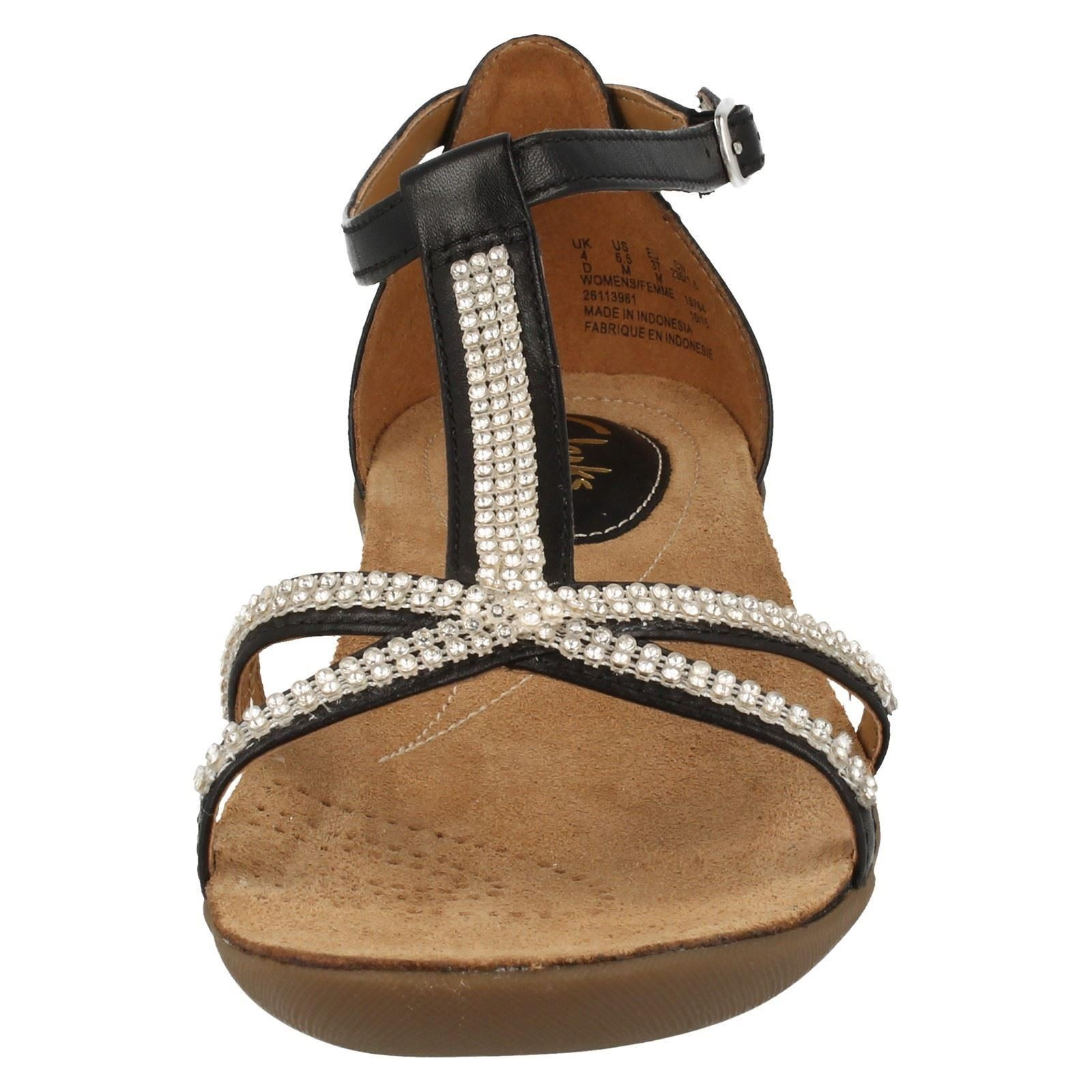 e7791662c901 Buy clarks ladies summer shoes and sandals cheap