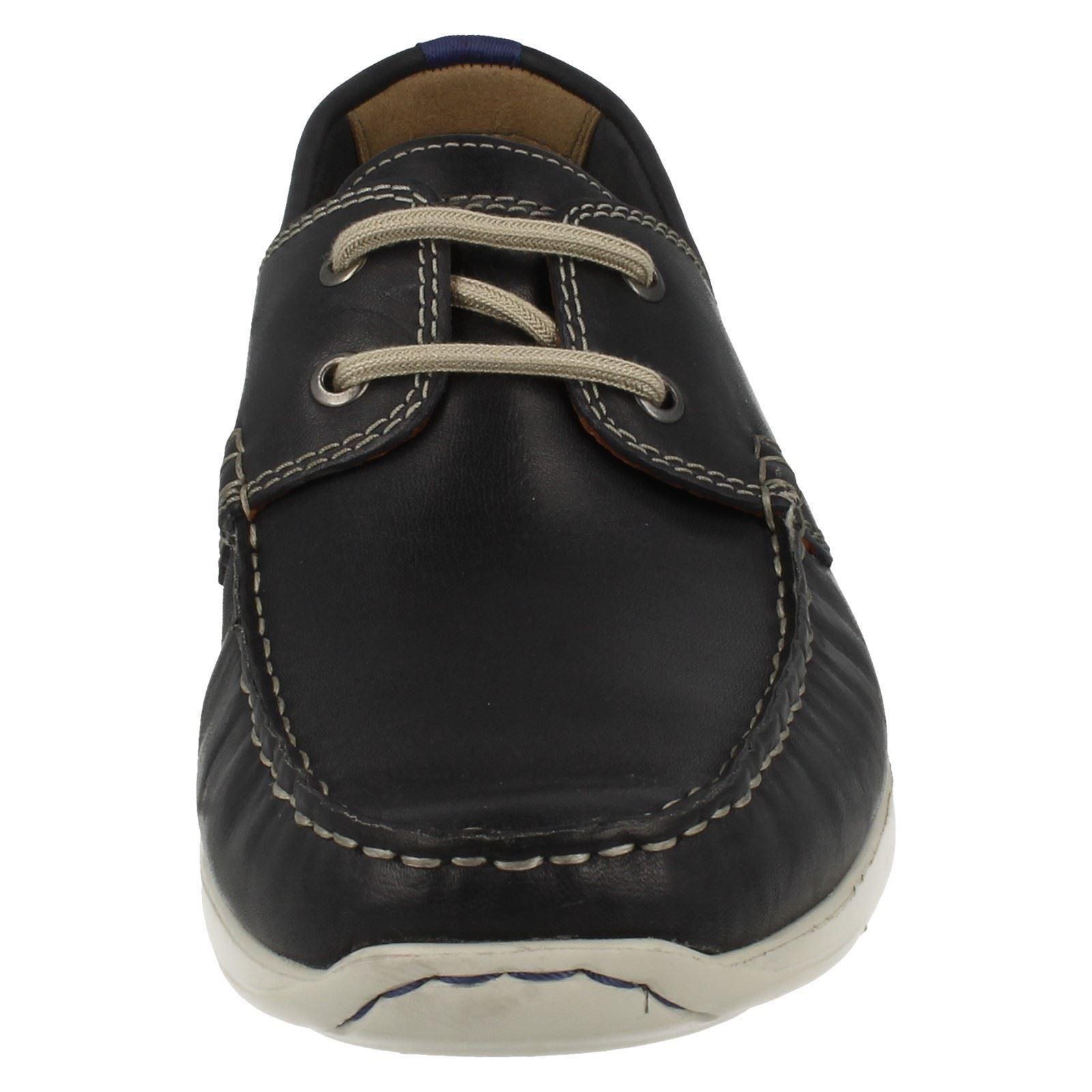 Karlock Uomo Clarks Casual Schuhes Karlock  Step 83a0a4