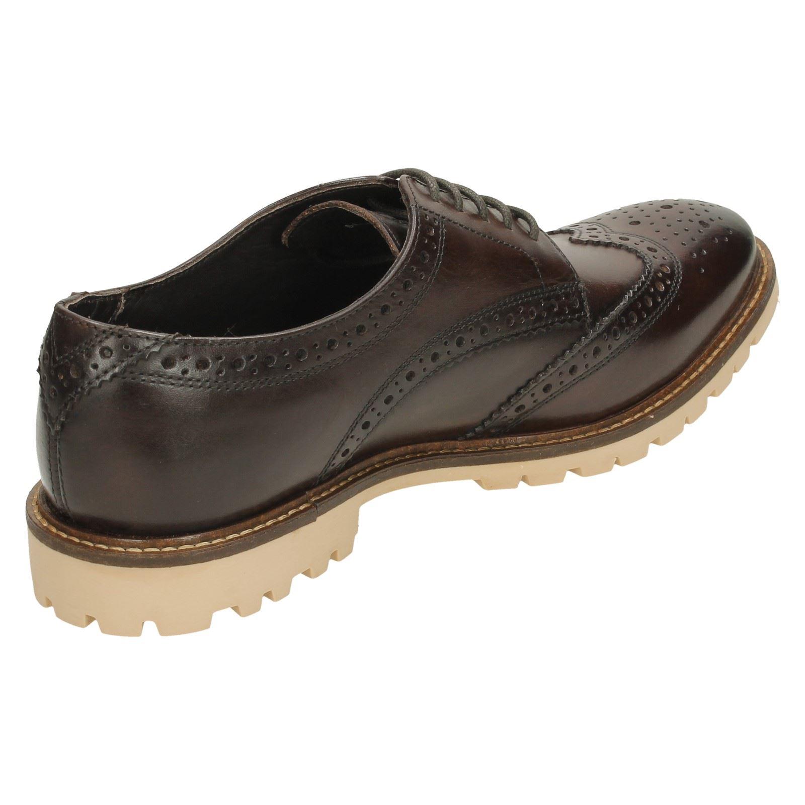 Base Base Base London Hombre Formal Zapatos Raid bbaca5