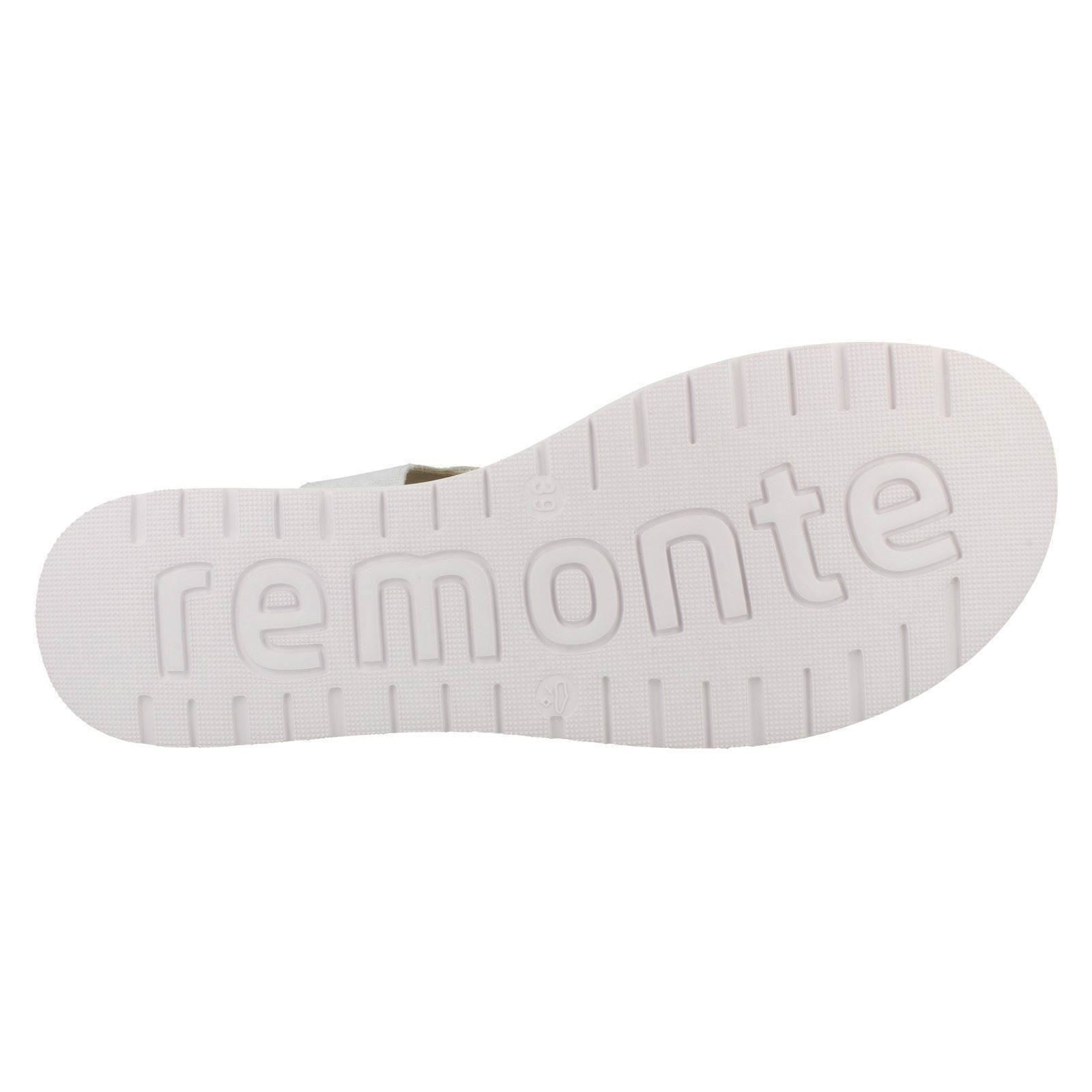 Ladies Remonte Remonte Remonte Strappy Sandals - D4052 ed5262