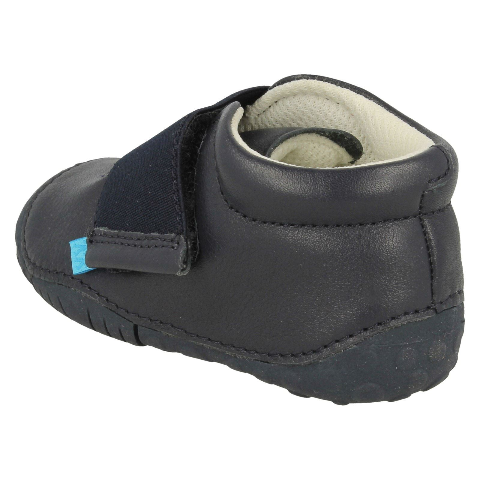 Startrite Pre Boys walkers azul Calzado Casual dPOqOwY