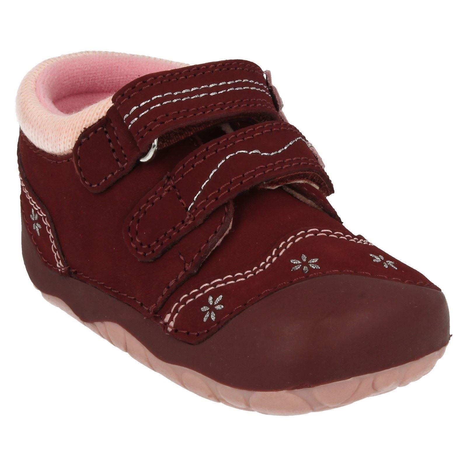 Startrite Girls Shoes Pixie Cruiser