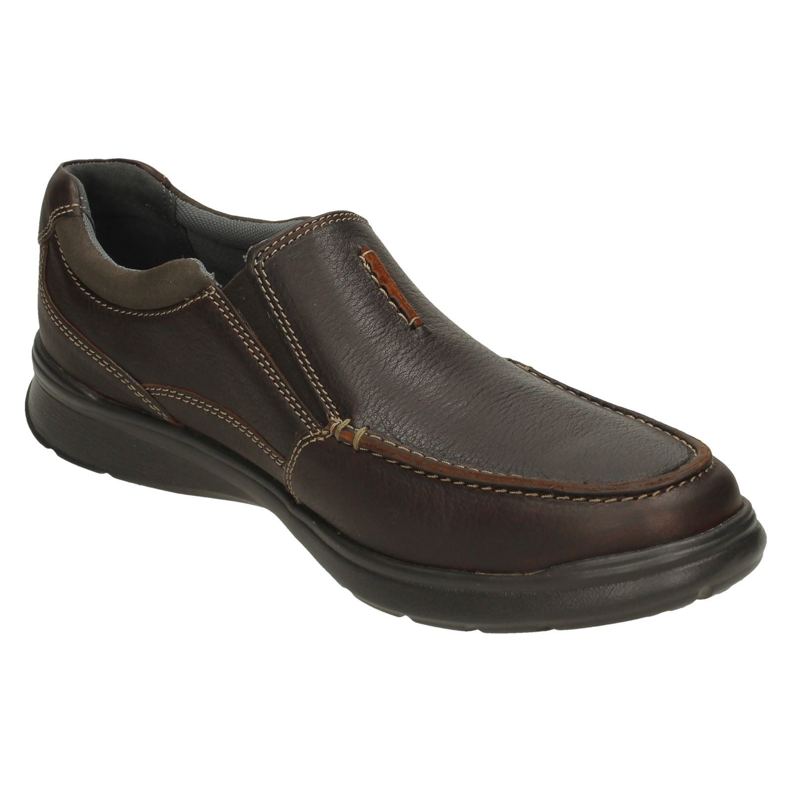 Clarks Uomo Clarks  Cotrell Free Casual Schuhes 04ff0a