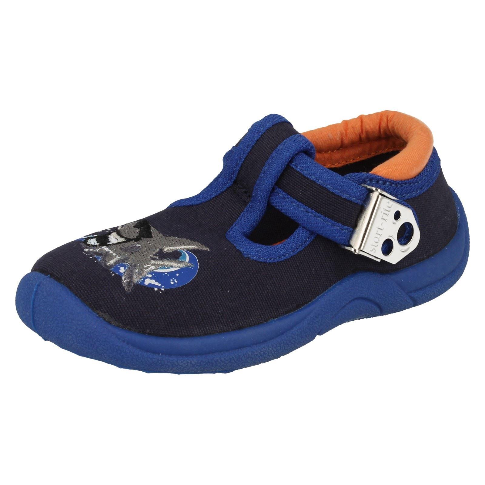 boys startrite canvas shoes surfs up ebay
