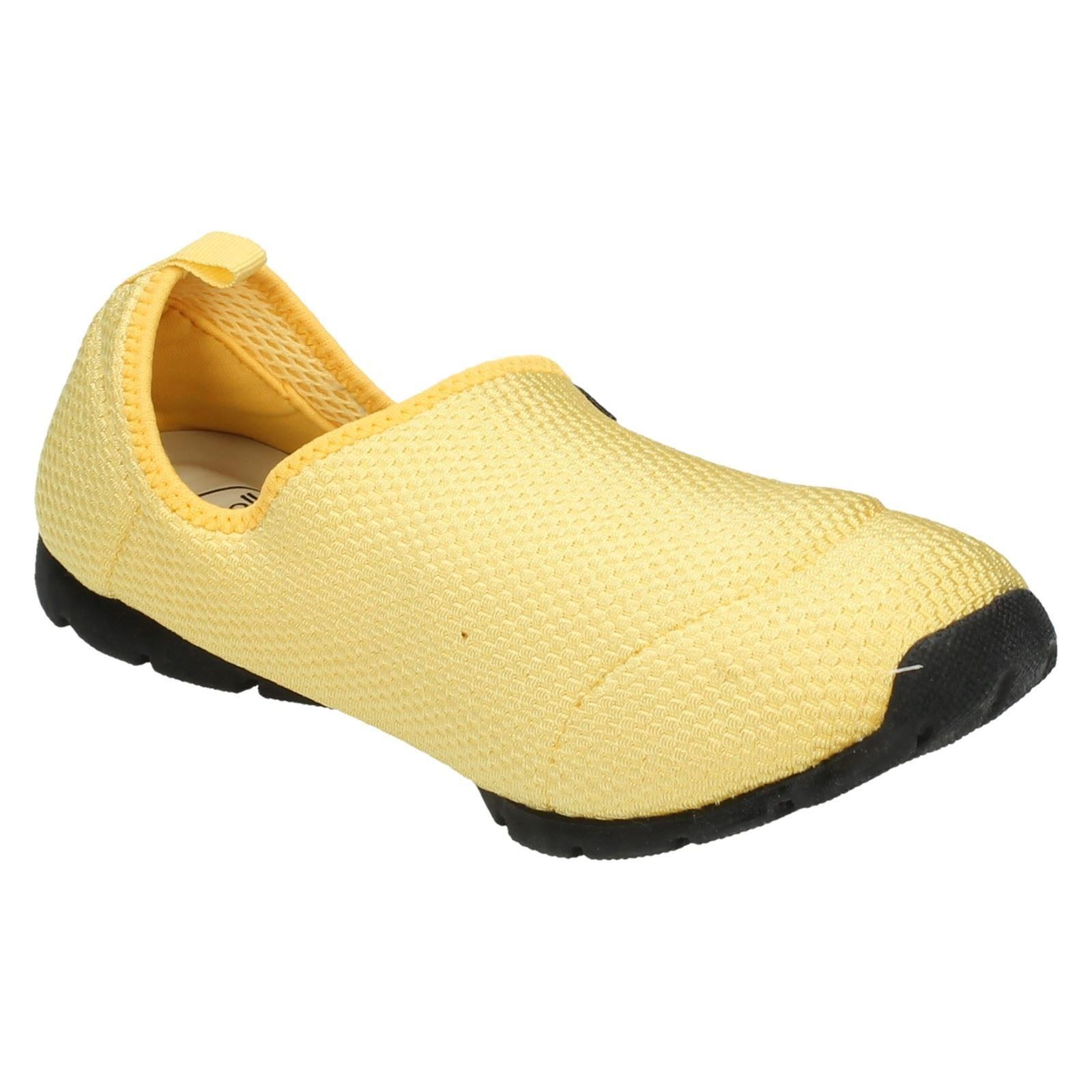 Ladies Dr Scholl Casual Slip On Shoes /'Excursion/'